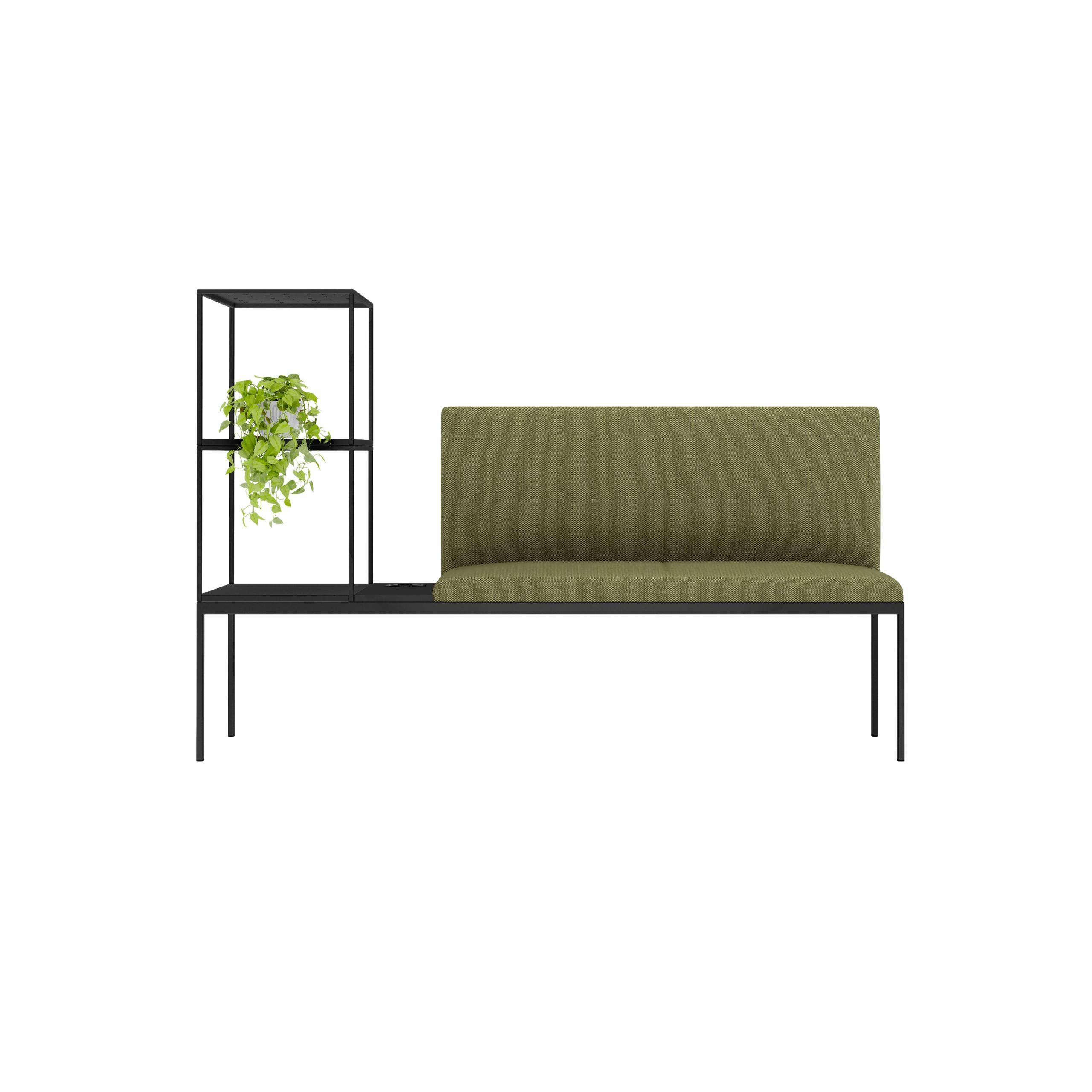 Create Seating Soffa produktbild 2