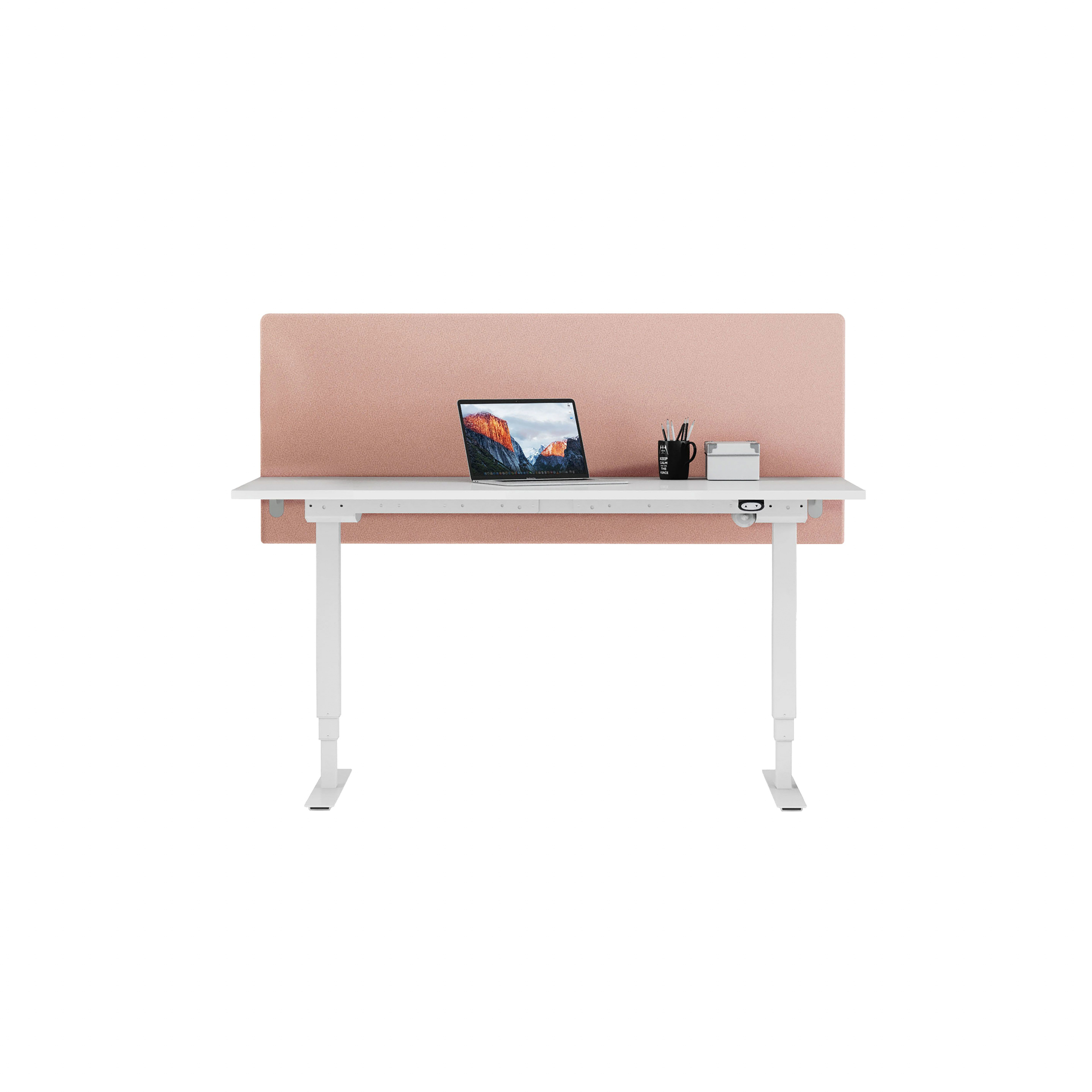 Tab S Table screen, acoustic