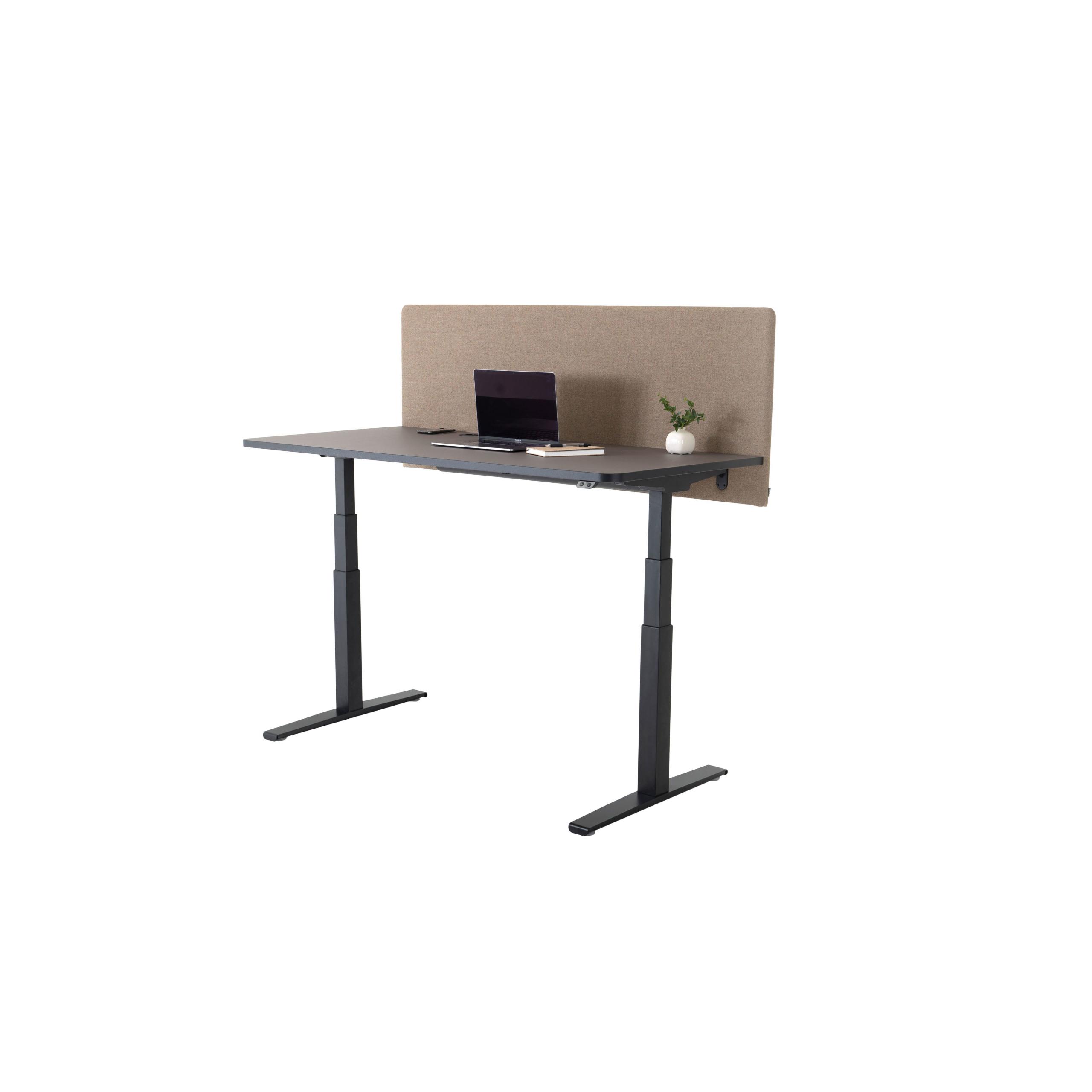 Rise Skrivbord sitt/stå produktbild 2