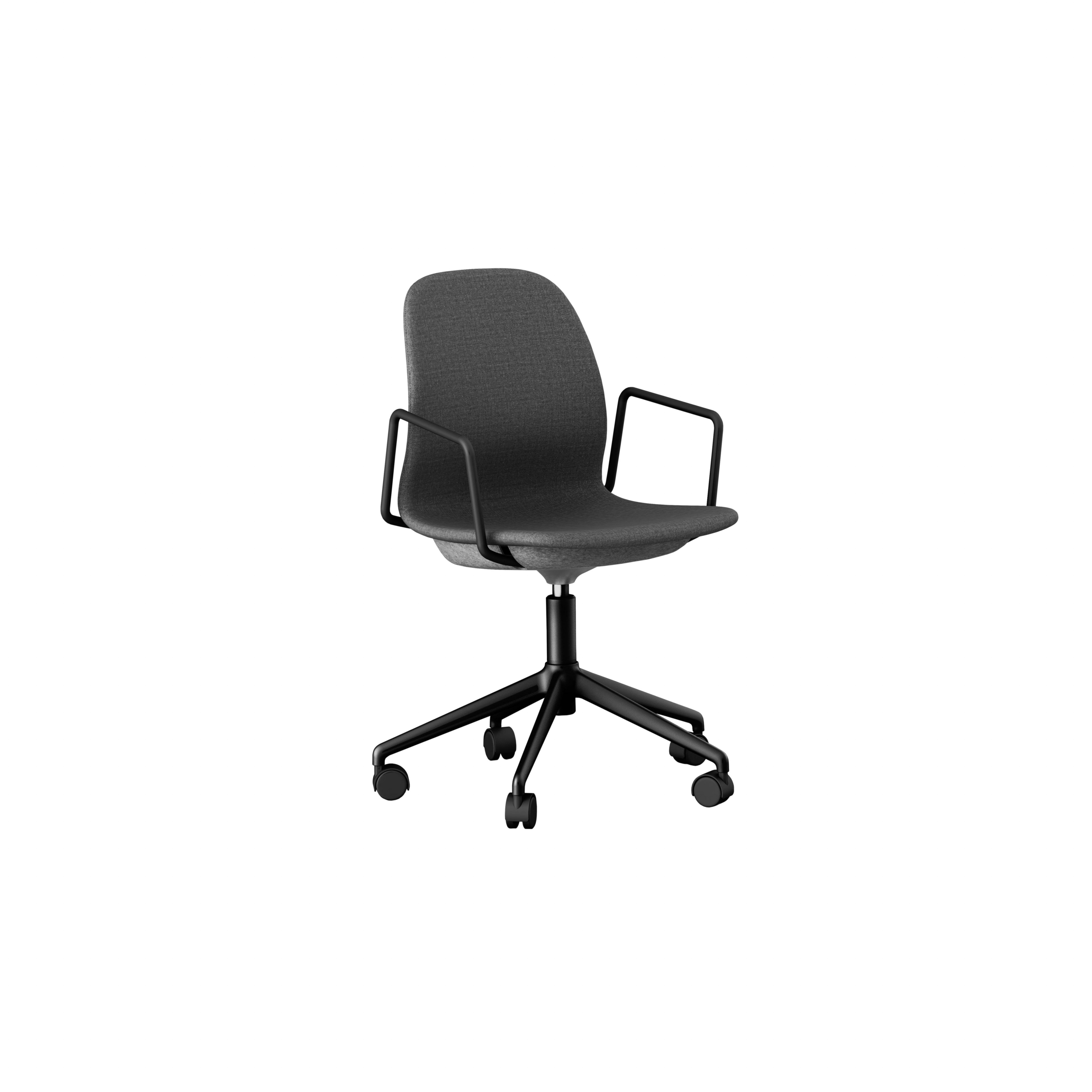 Archie Chair with swivel base