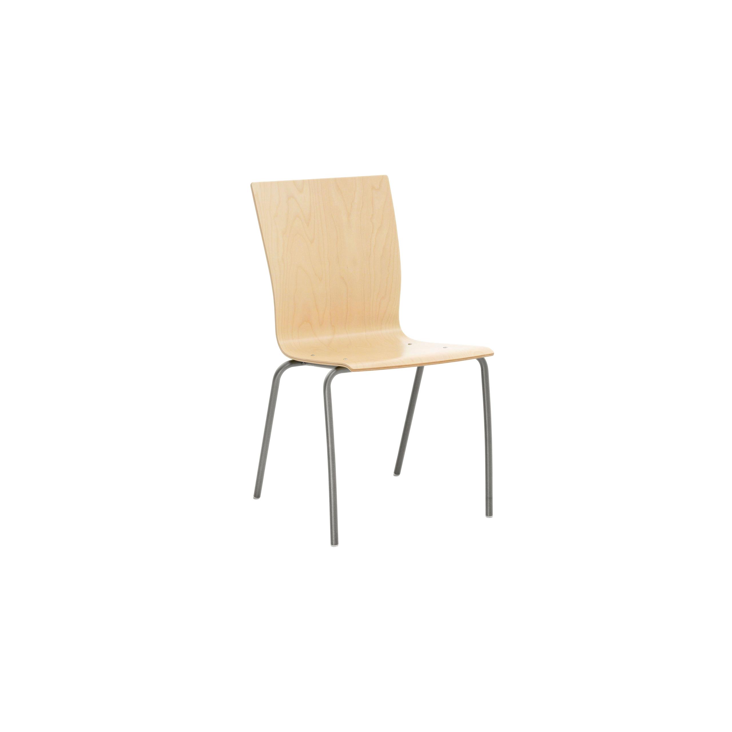 Sit Stol med metallben produktbild 1