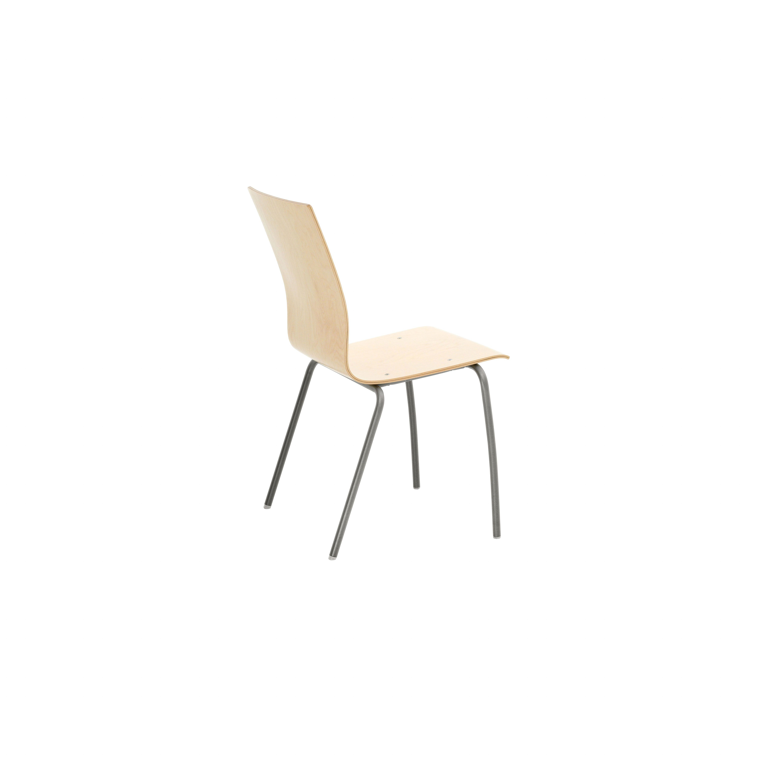 Sit Stol med metallben produktbild 2