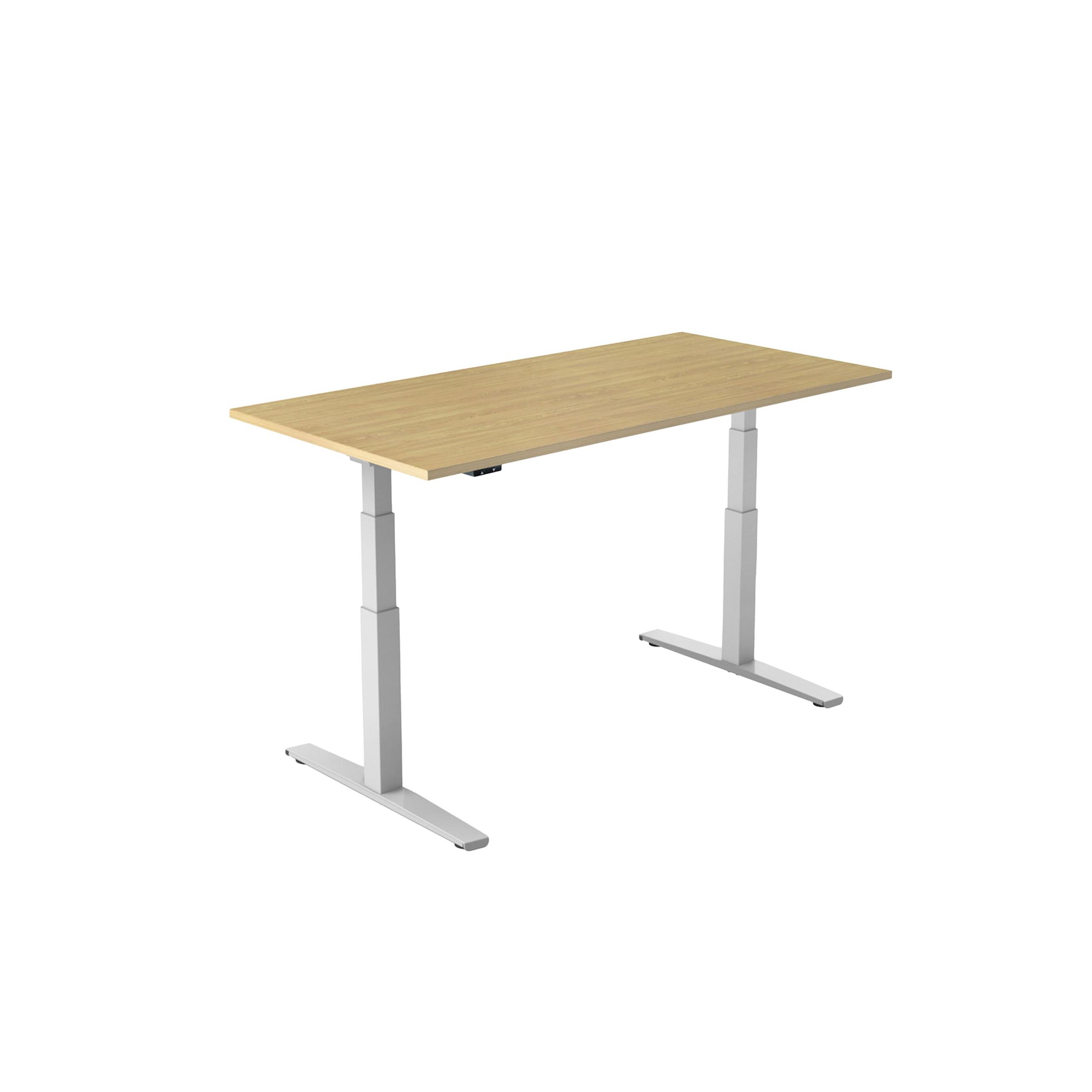 Rise Skrivbord sitt/stå produktbild 3