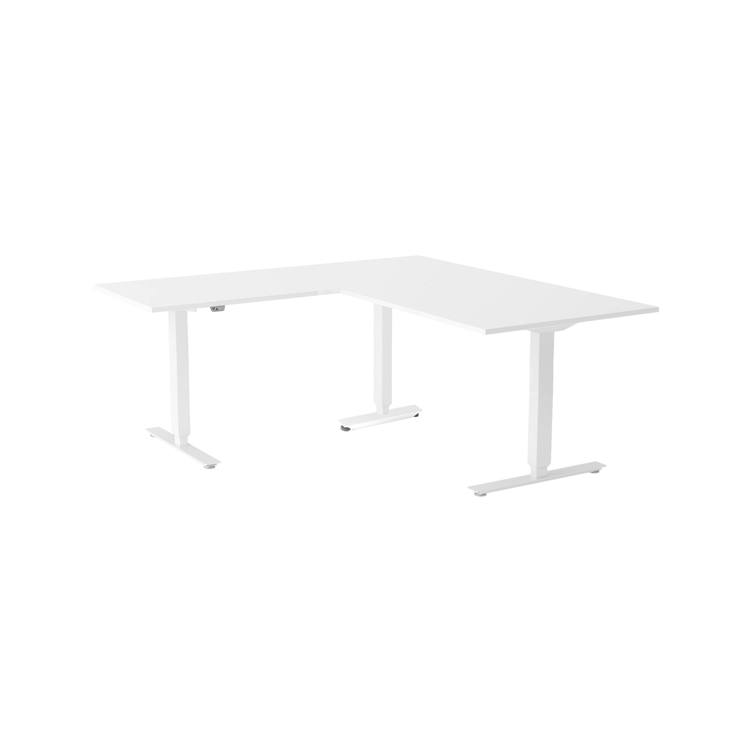 Izi Pro Skrivbord, sitt/stå produktbild 2