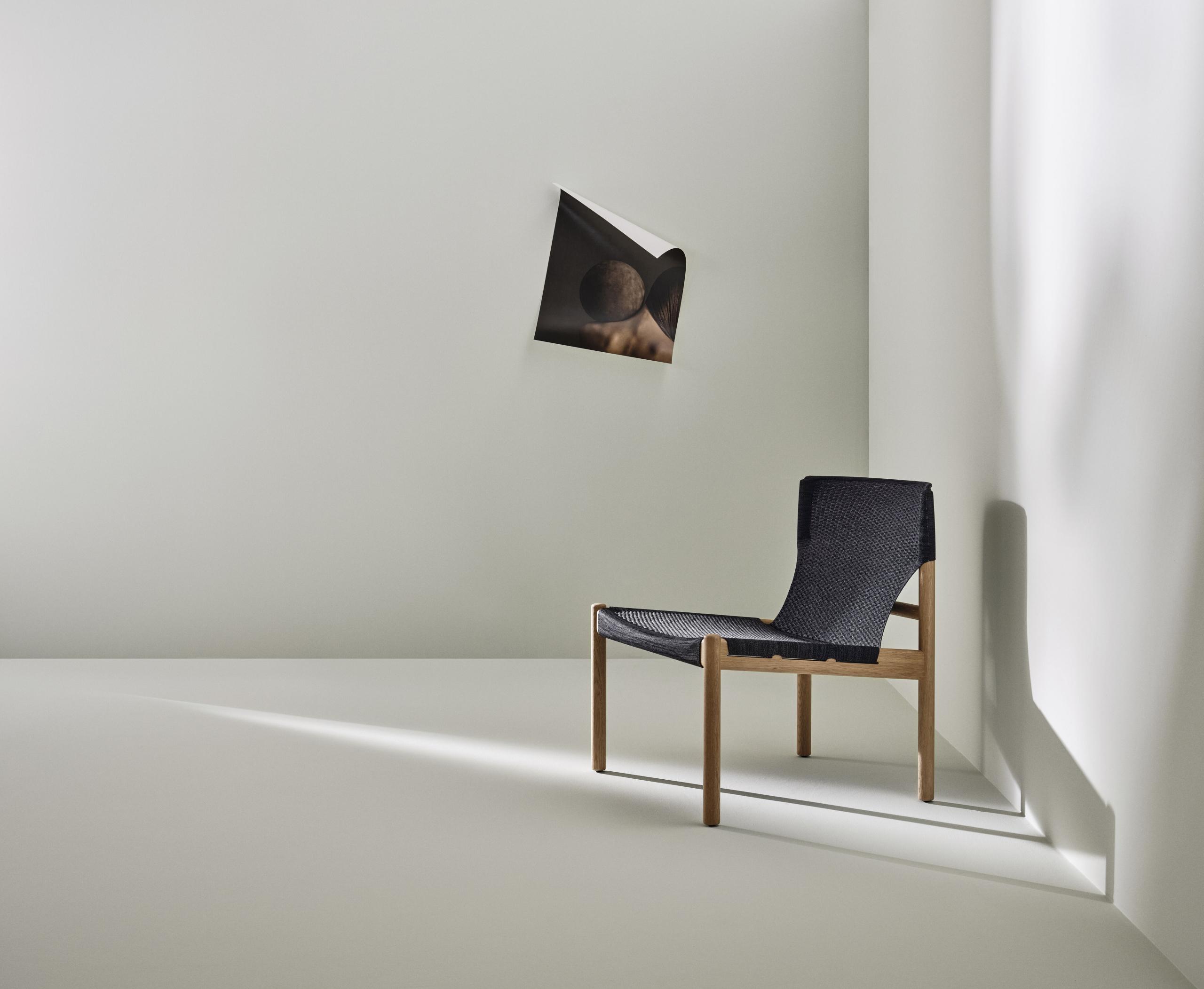Evo Lounge chair product image 10