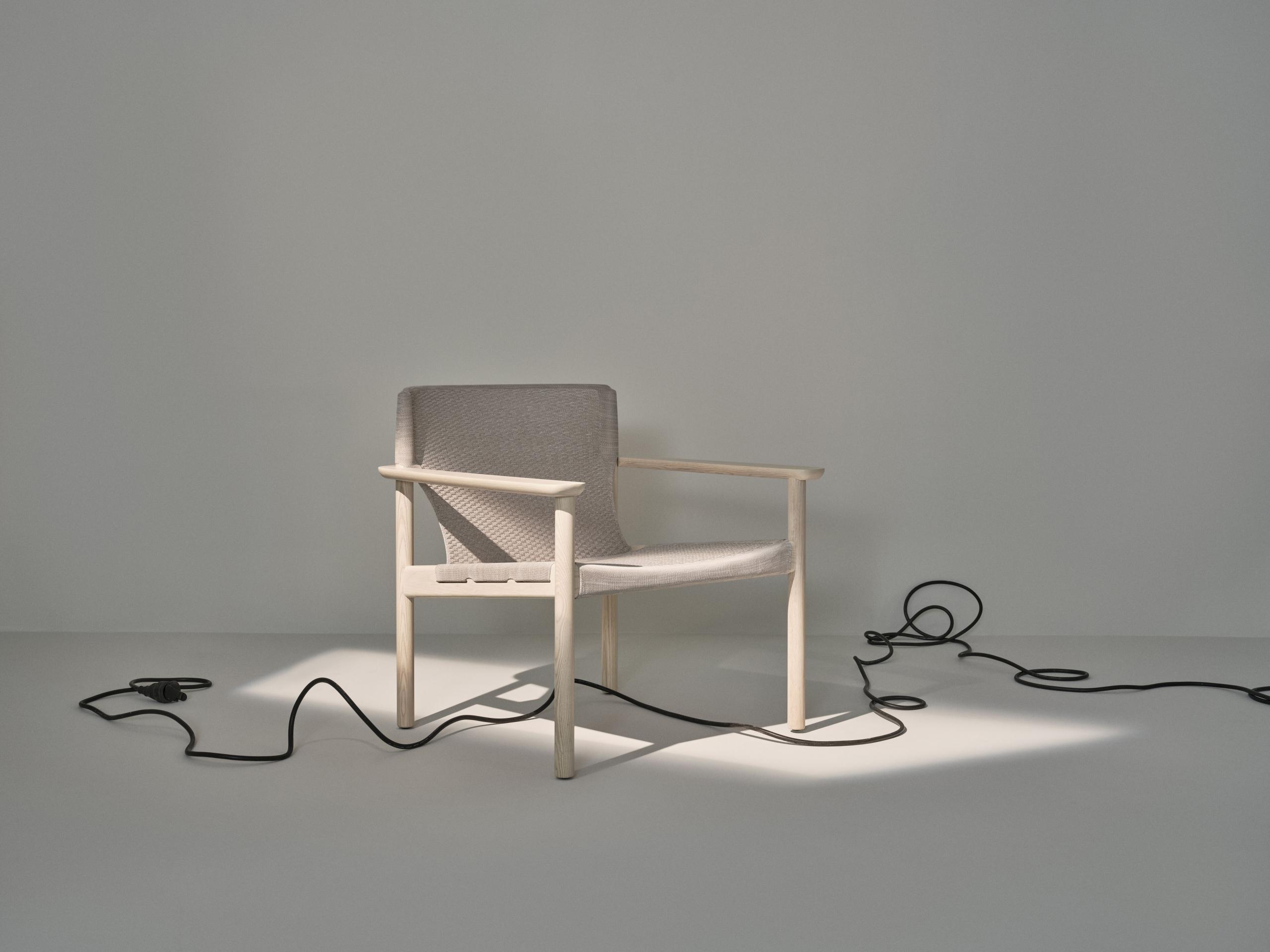 Evo Lounge chair product image 7