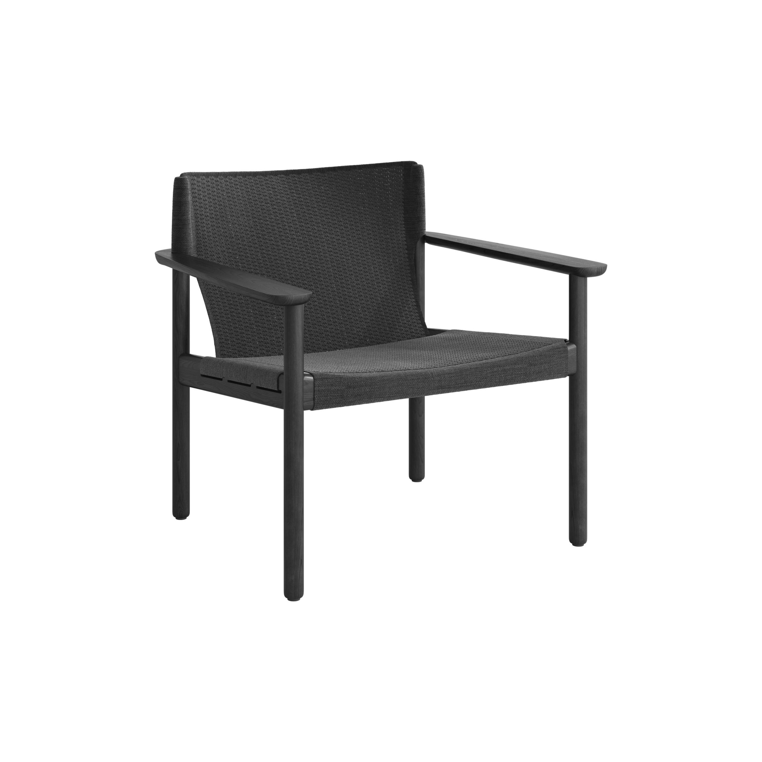 Evo Lounge chair product image 5