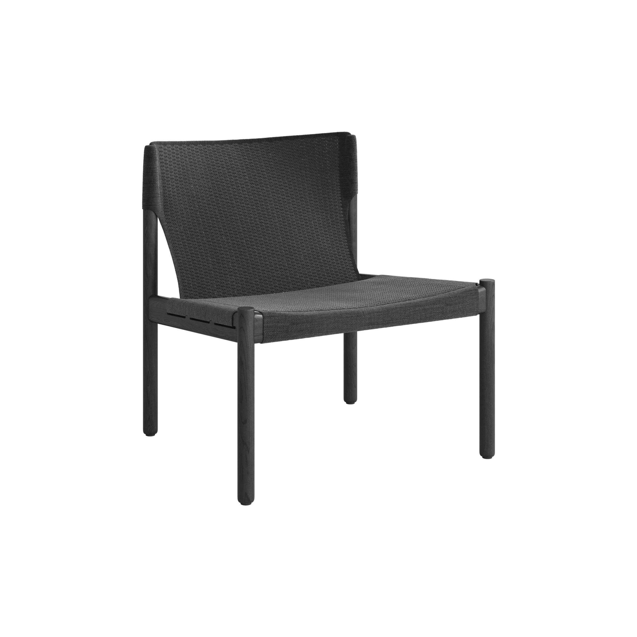 Evo Lounge chair product image 6
