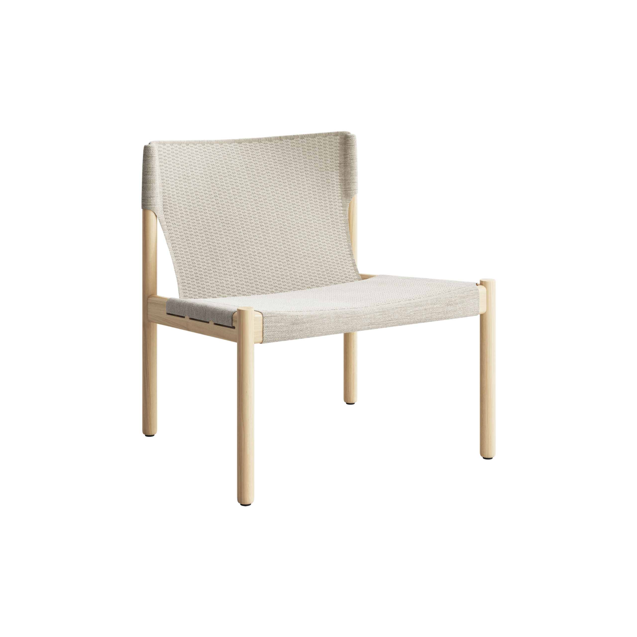 Evo Lounge chair product image 2