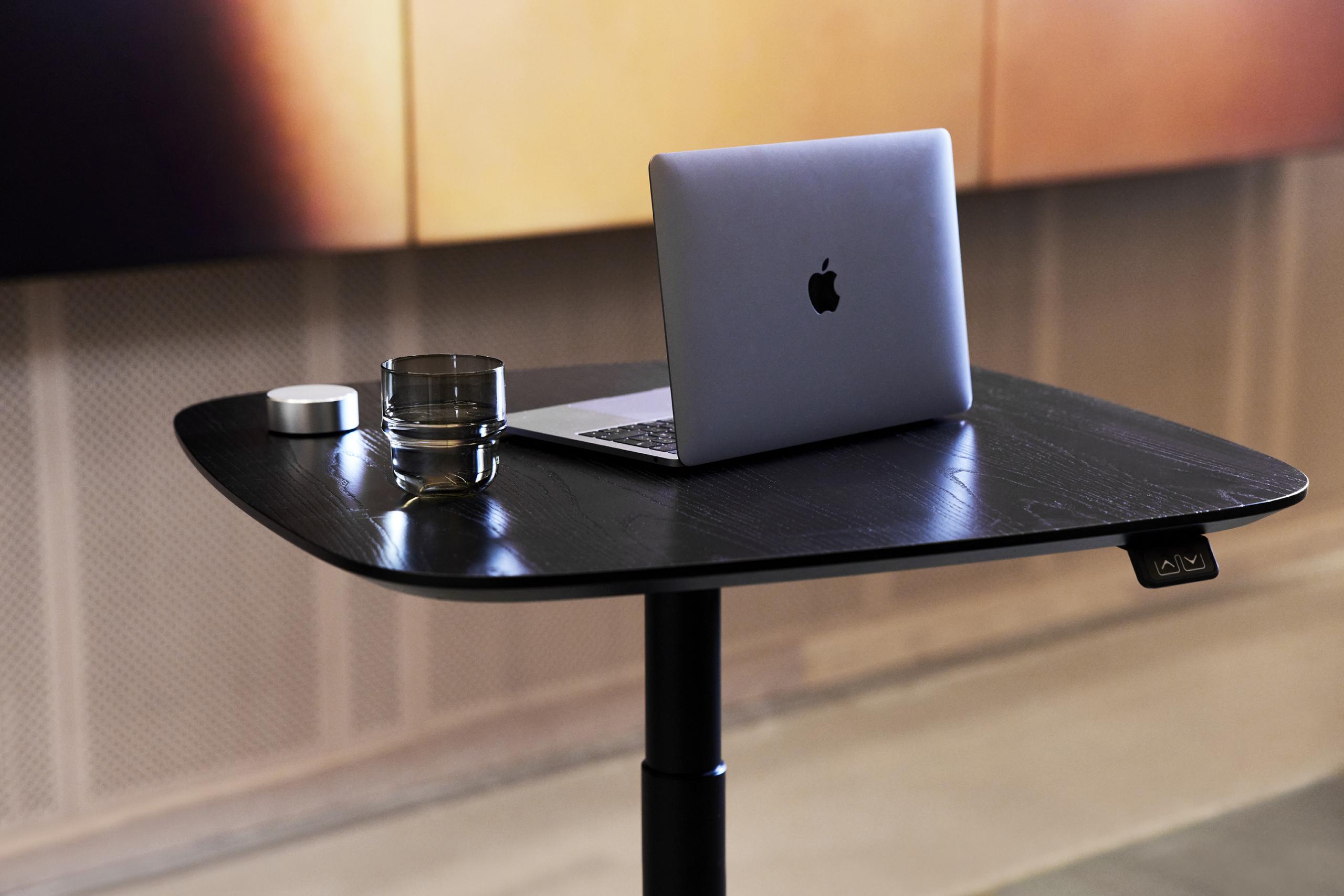 Ett lite smartare bord!