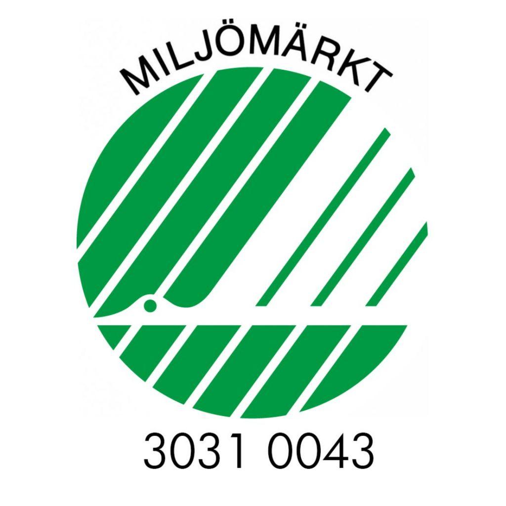 Svanenmärket logo