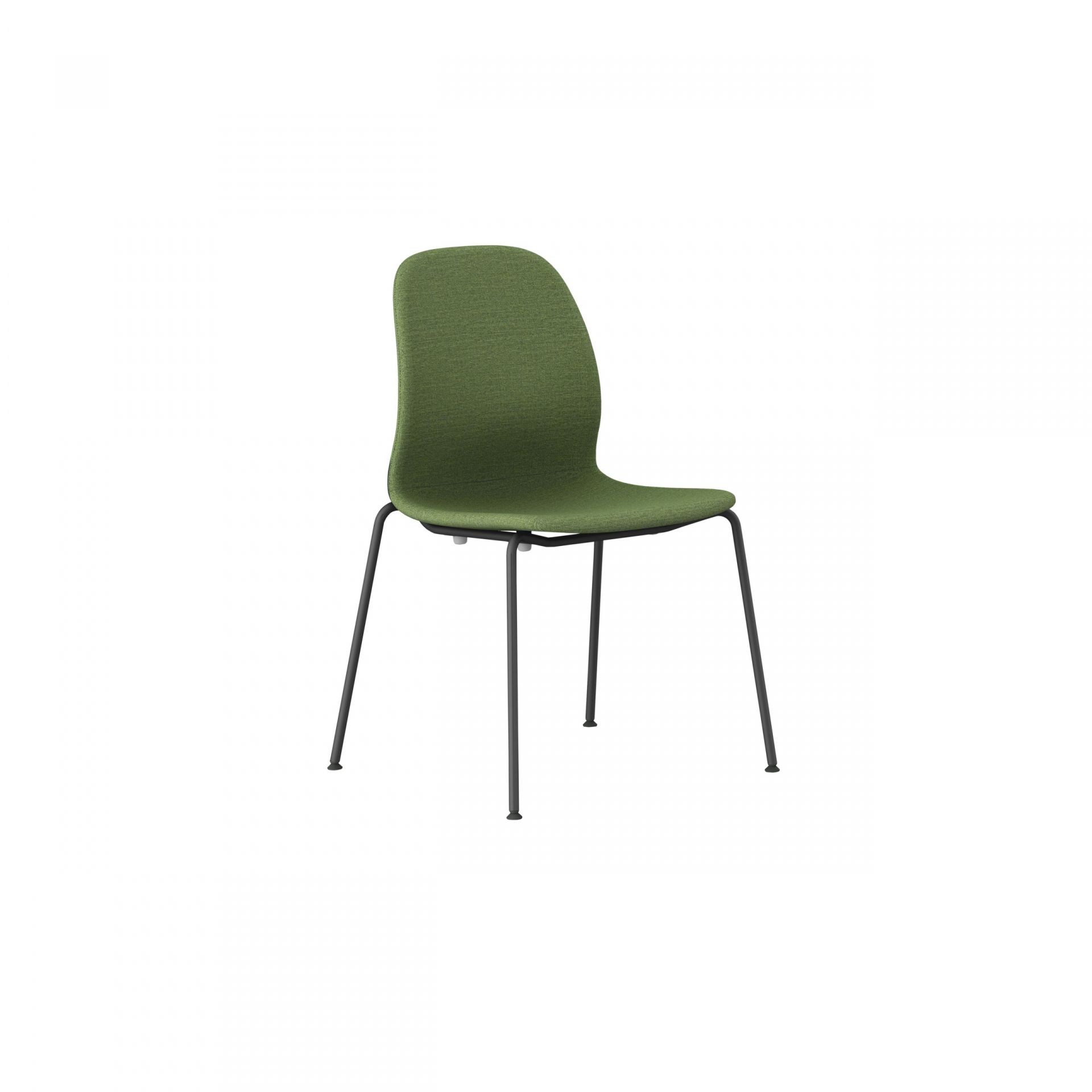 Archie Chair with metal legs product image 3