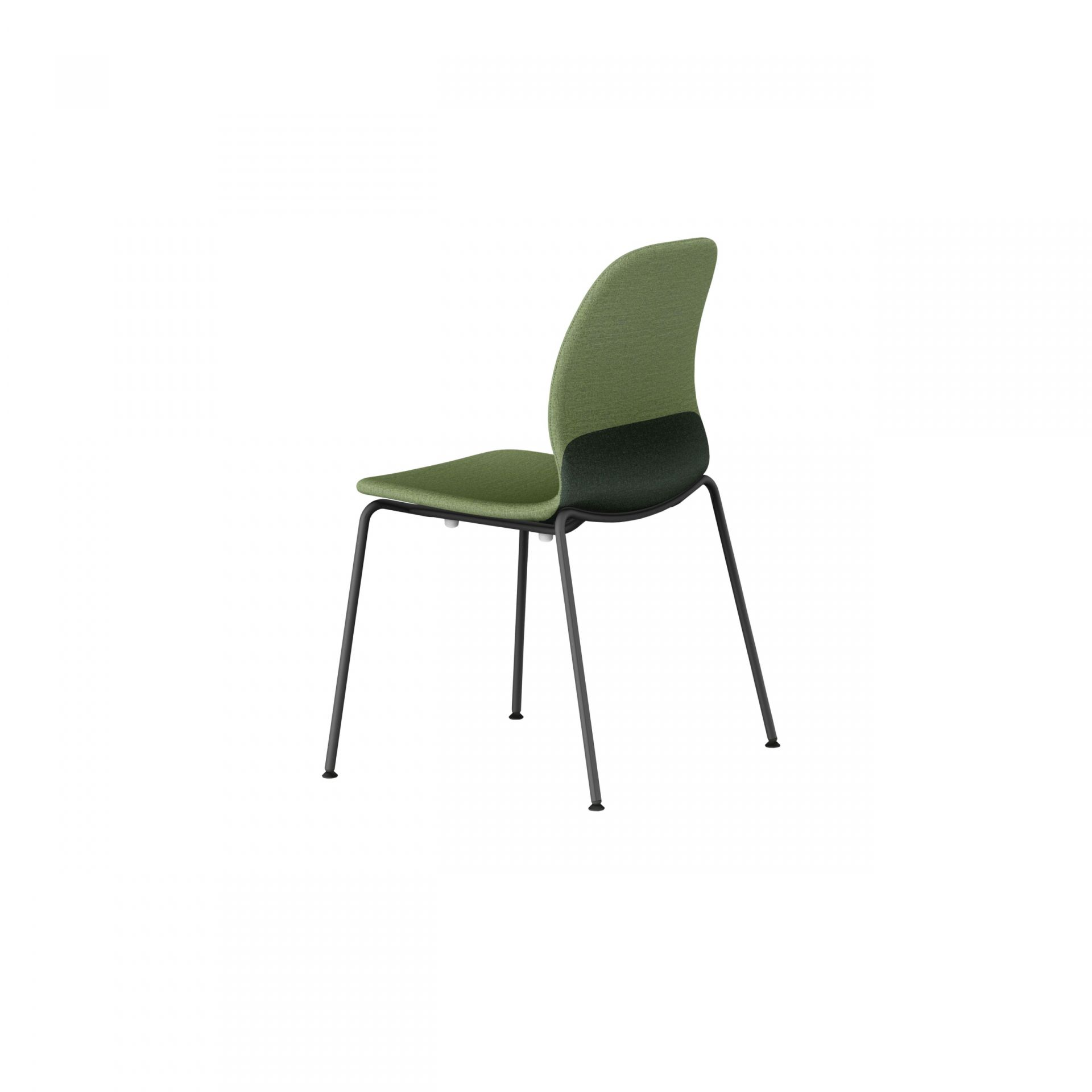 Archie Chair with metal legs product image 4