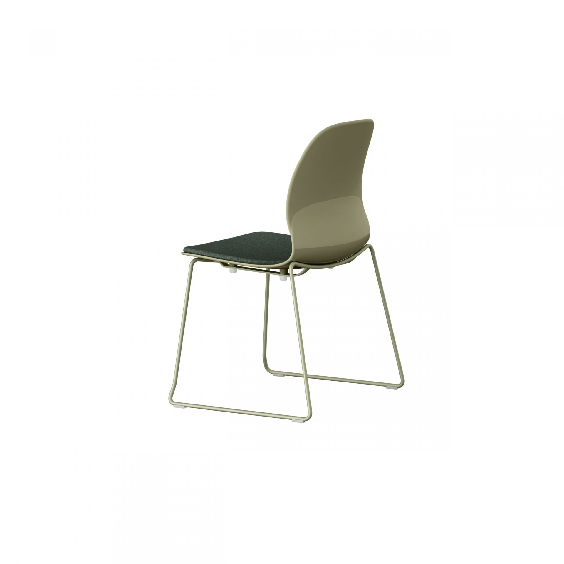 Archie Chair with sledge product image 2