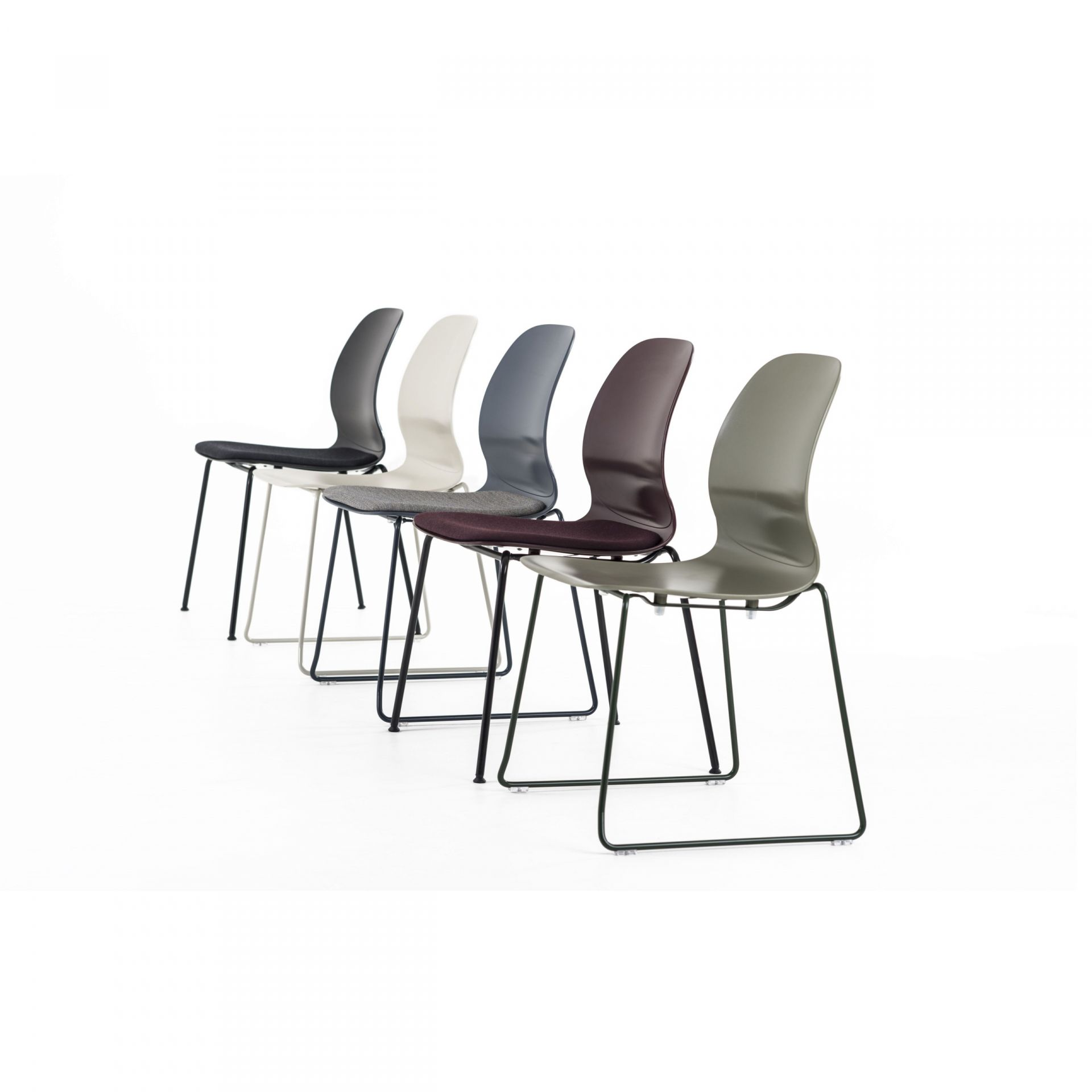 Archie Chair with sledge product image 3