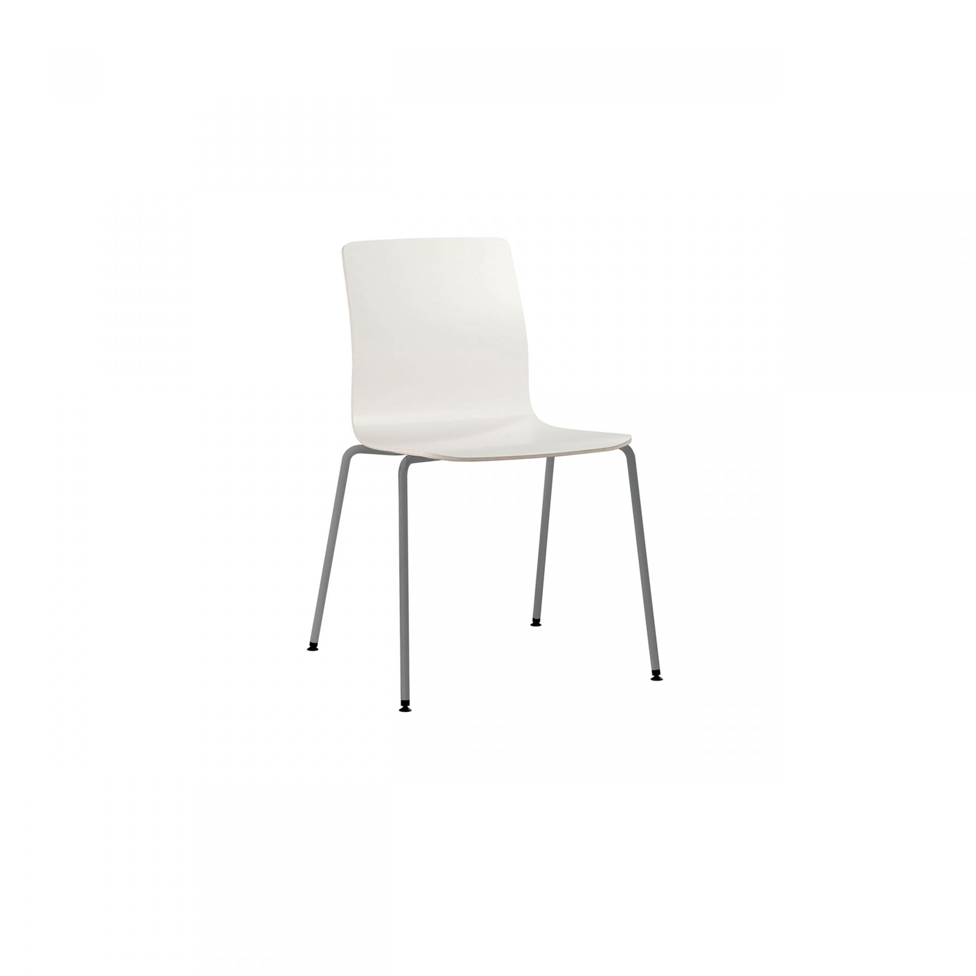 Nova Chair with metal legs product image 2