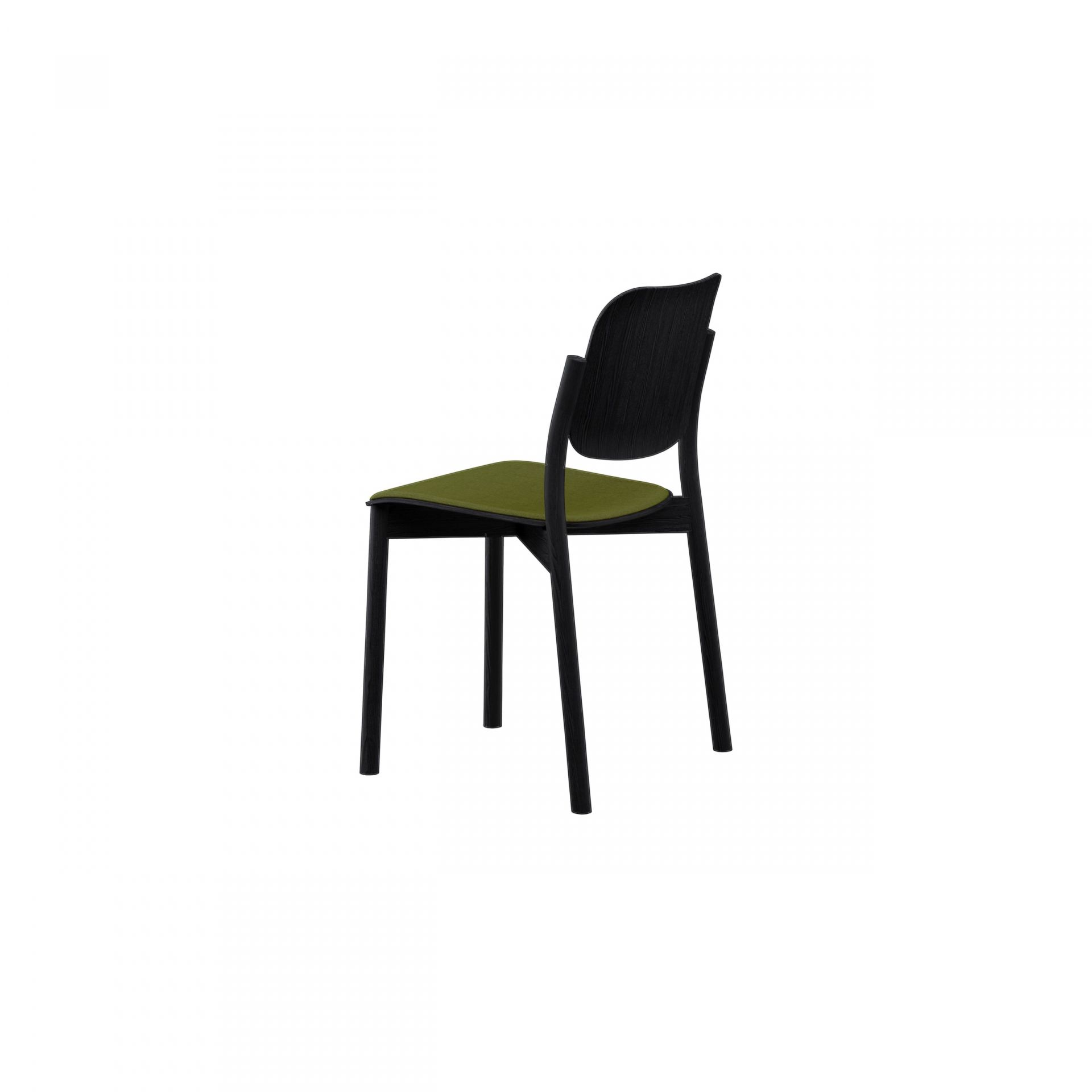 Zoe Wooden chair product image 8
