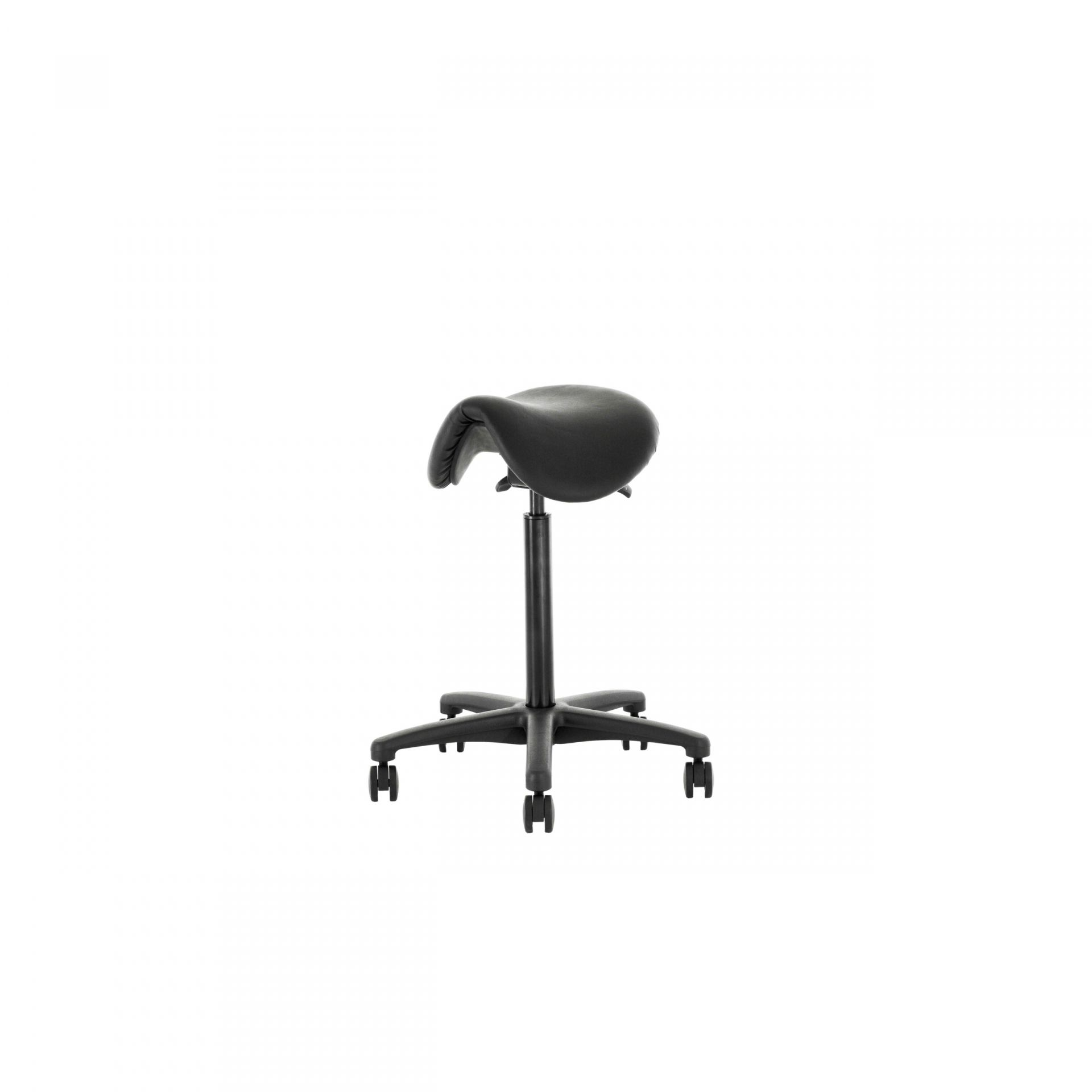 Saddle seat Office chair with saddle seat product image 3