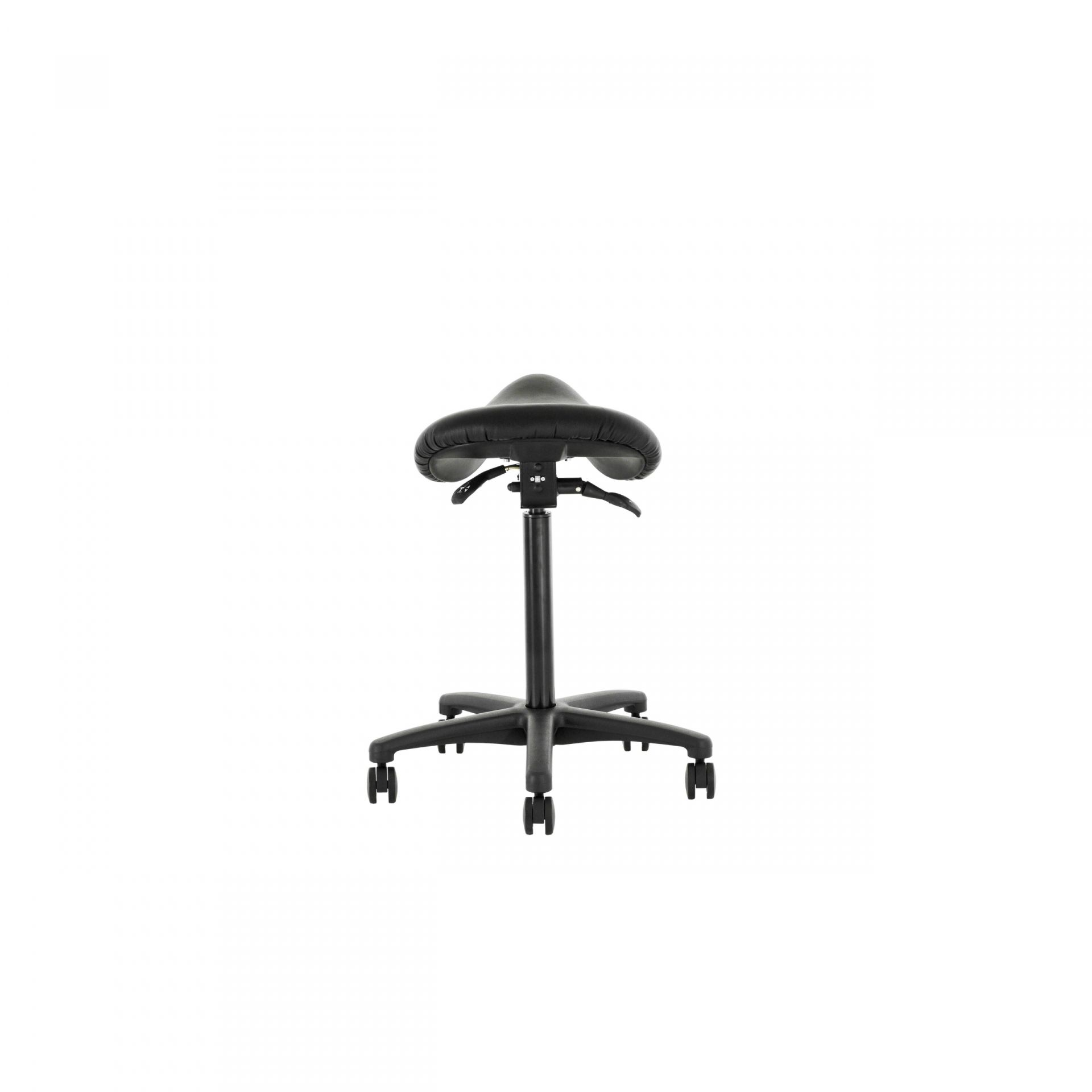 Saddle seat Office chair with saddle seat product image 4