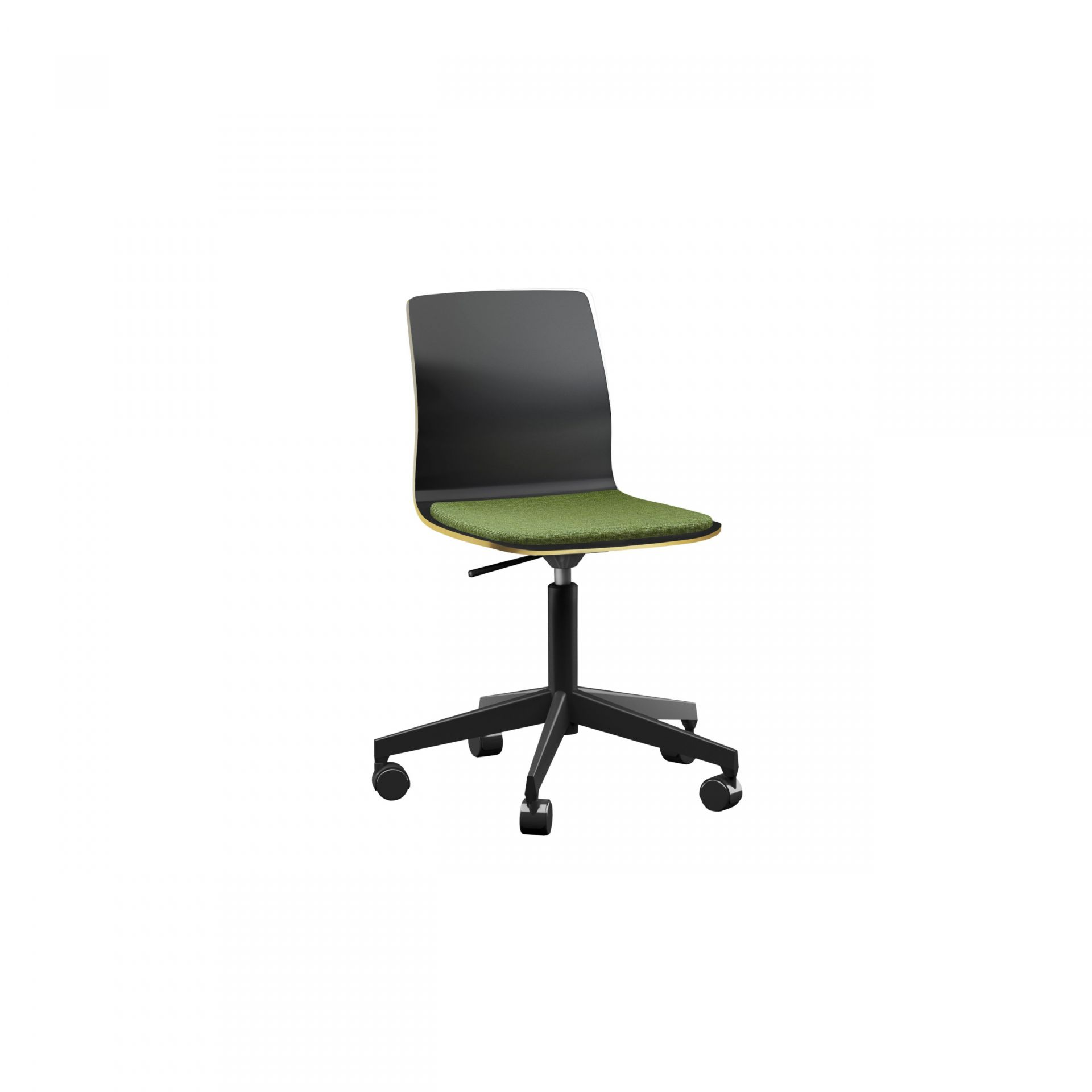 Nova Chair with swivel base product image 1