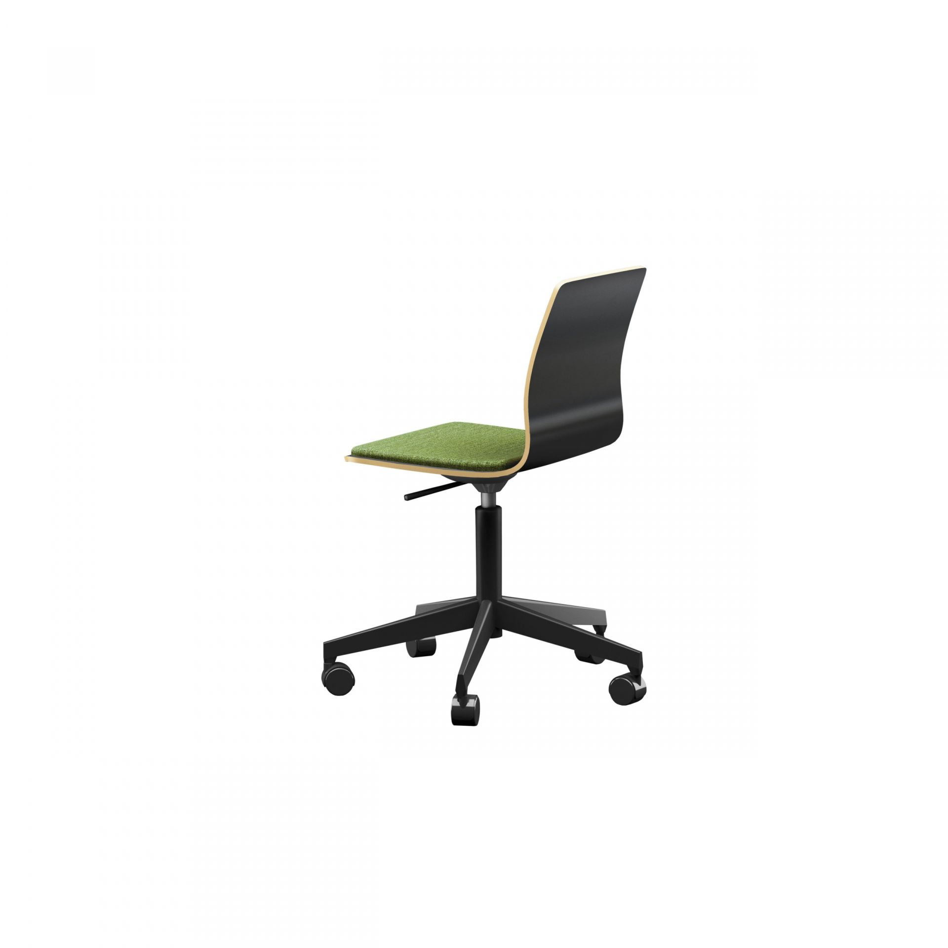 Nova Chair with swivel base product image 2