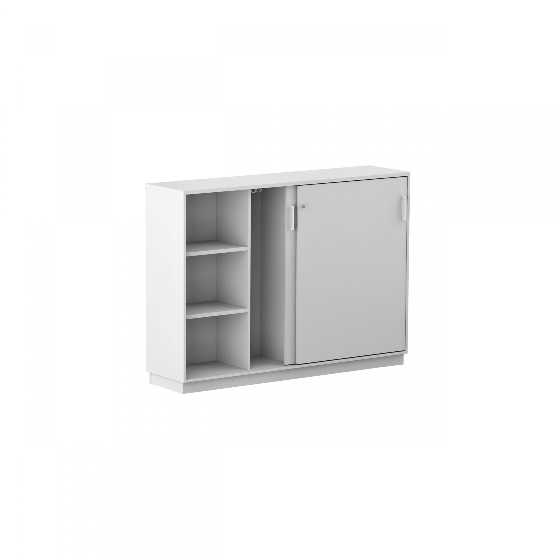 Hold Sliding-door cabinet product image 2