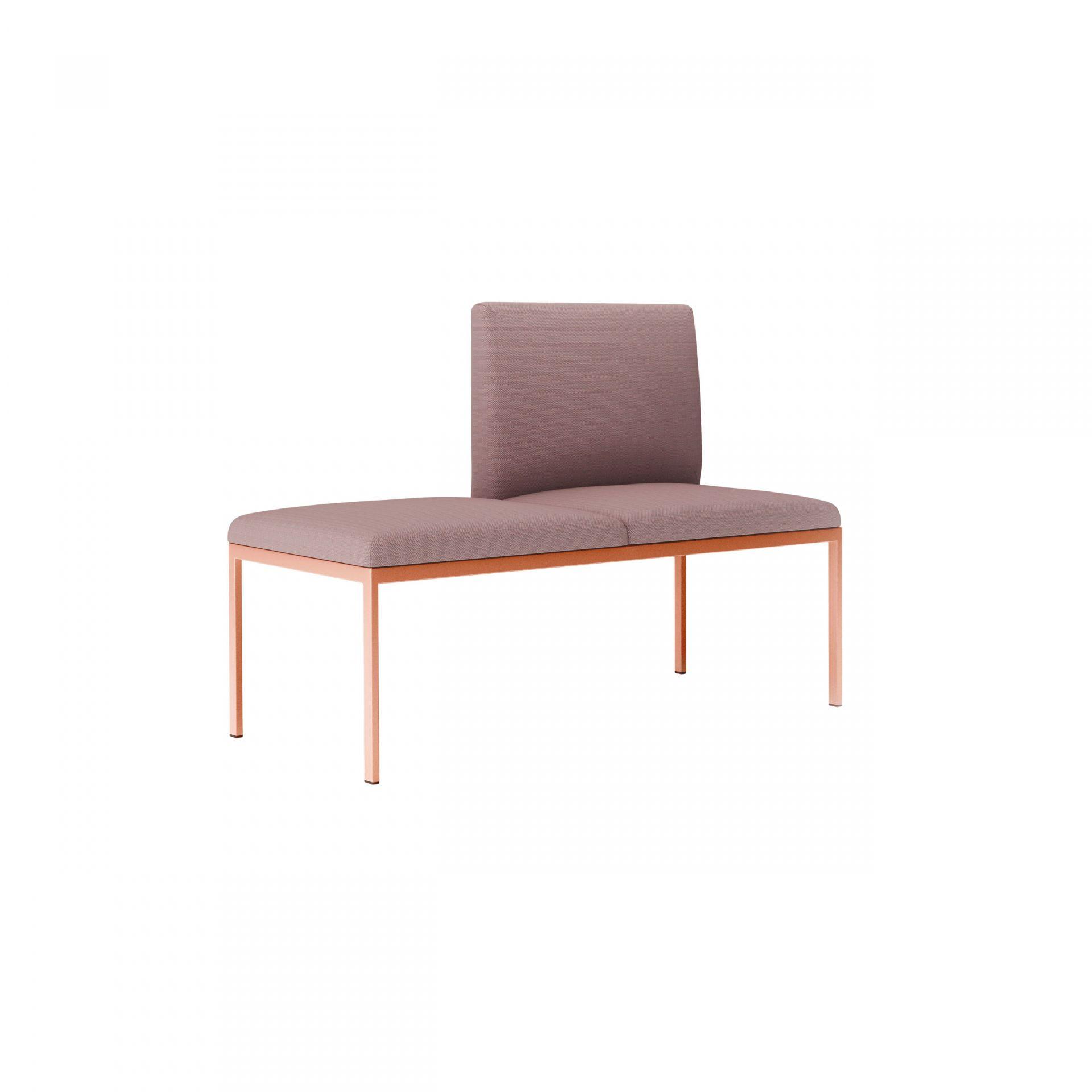 Create Seating Bänk produktbild 2