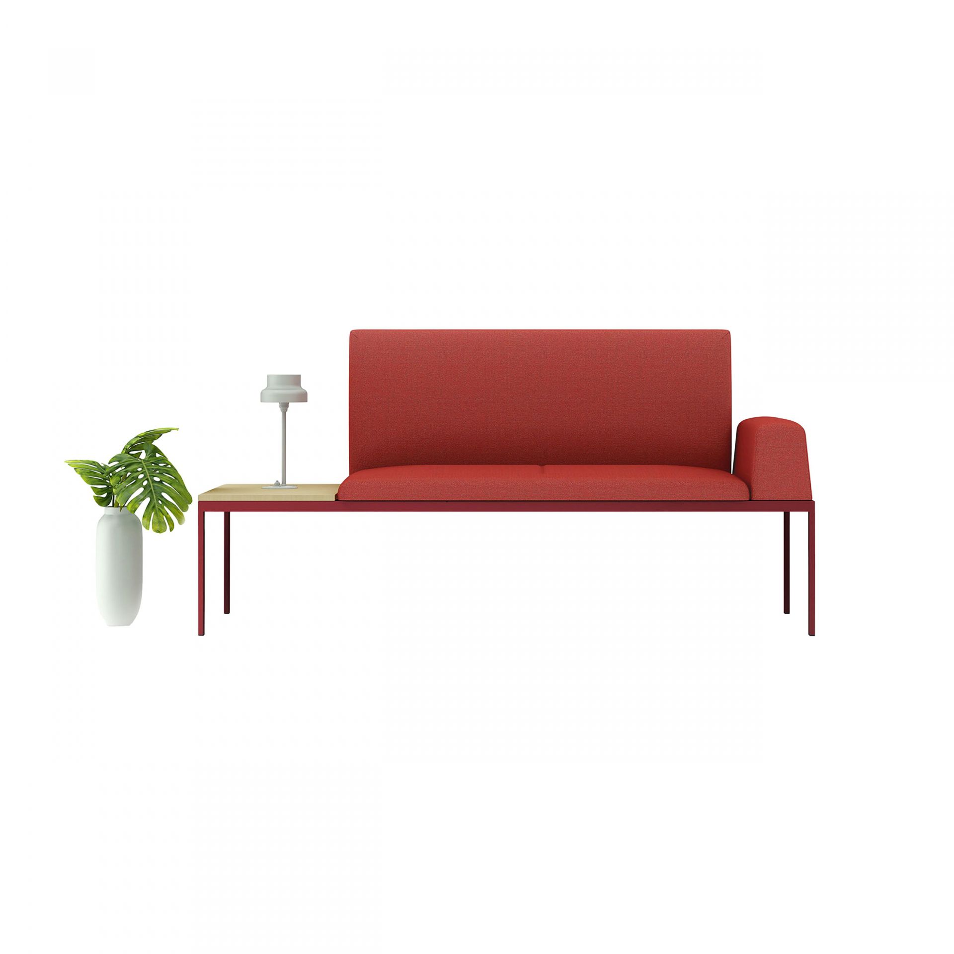 Create Seating Soffa och loungebord