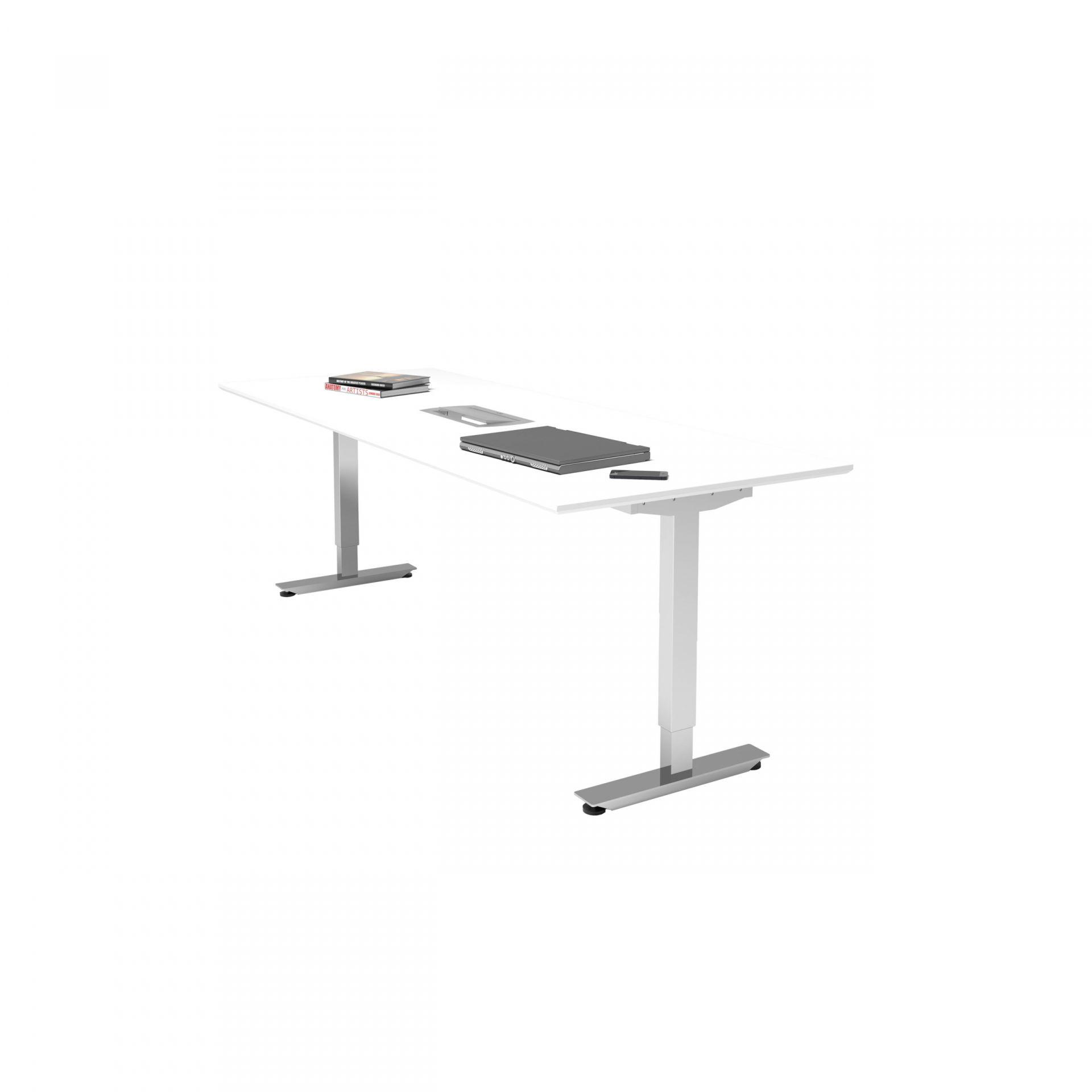 Izi Effect Skrivbord / mötesbord produktbild 4