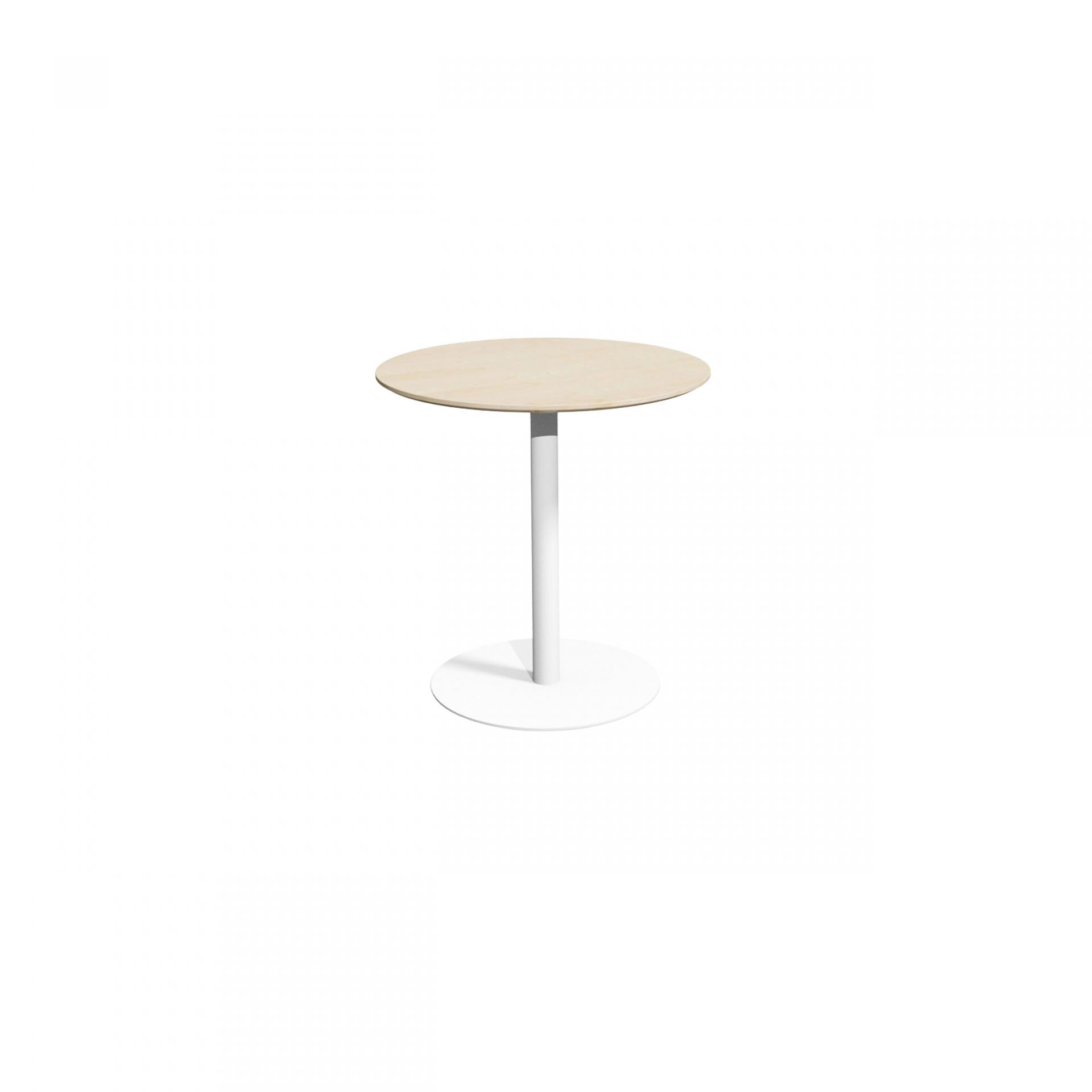 Chat Lounge pillar table product image 2