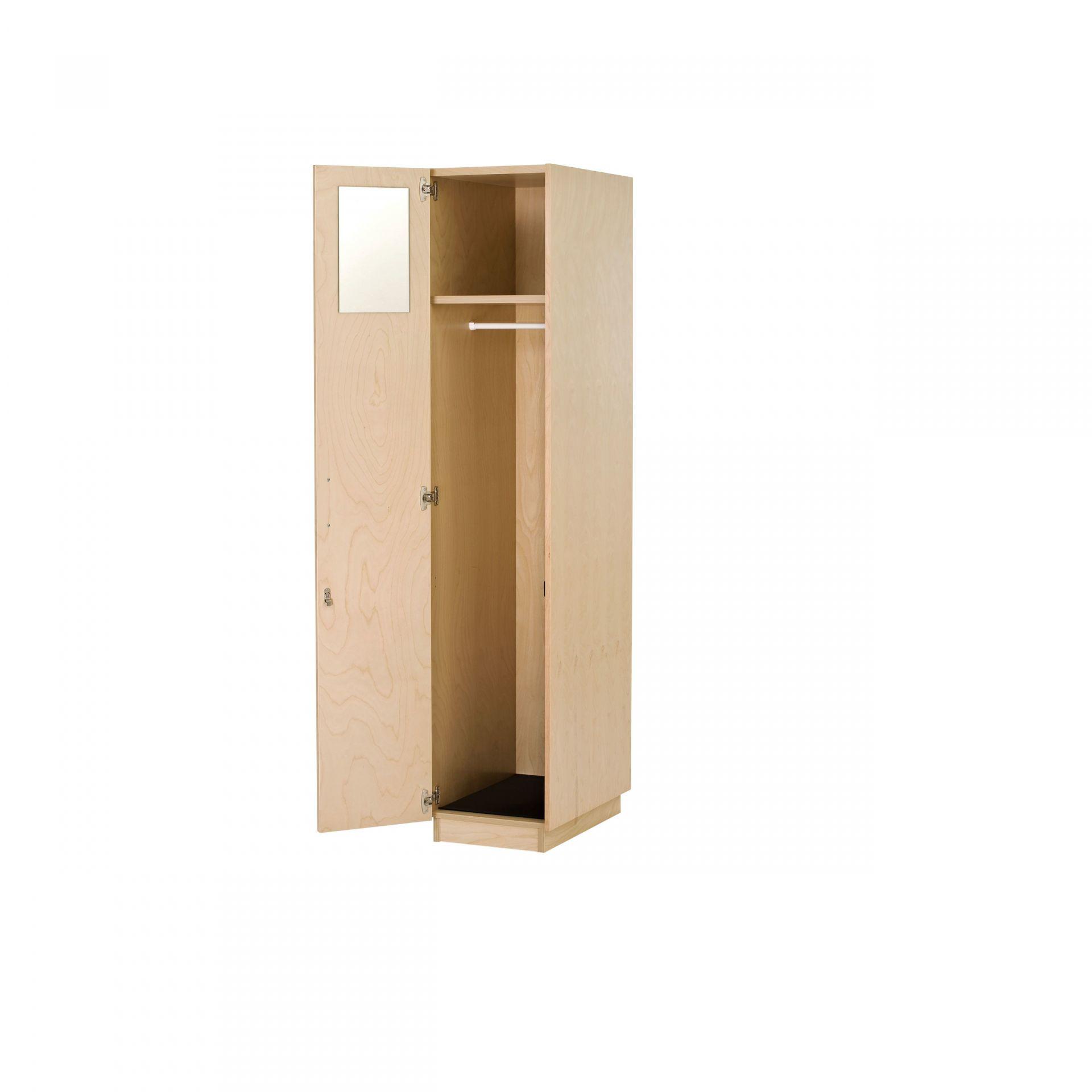 Storage Förvaring med hyllor, dörrar och lådor produktbild 3