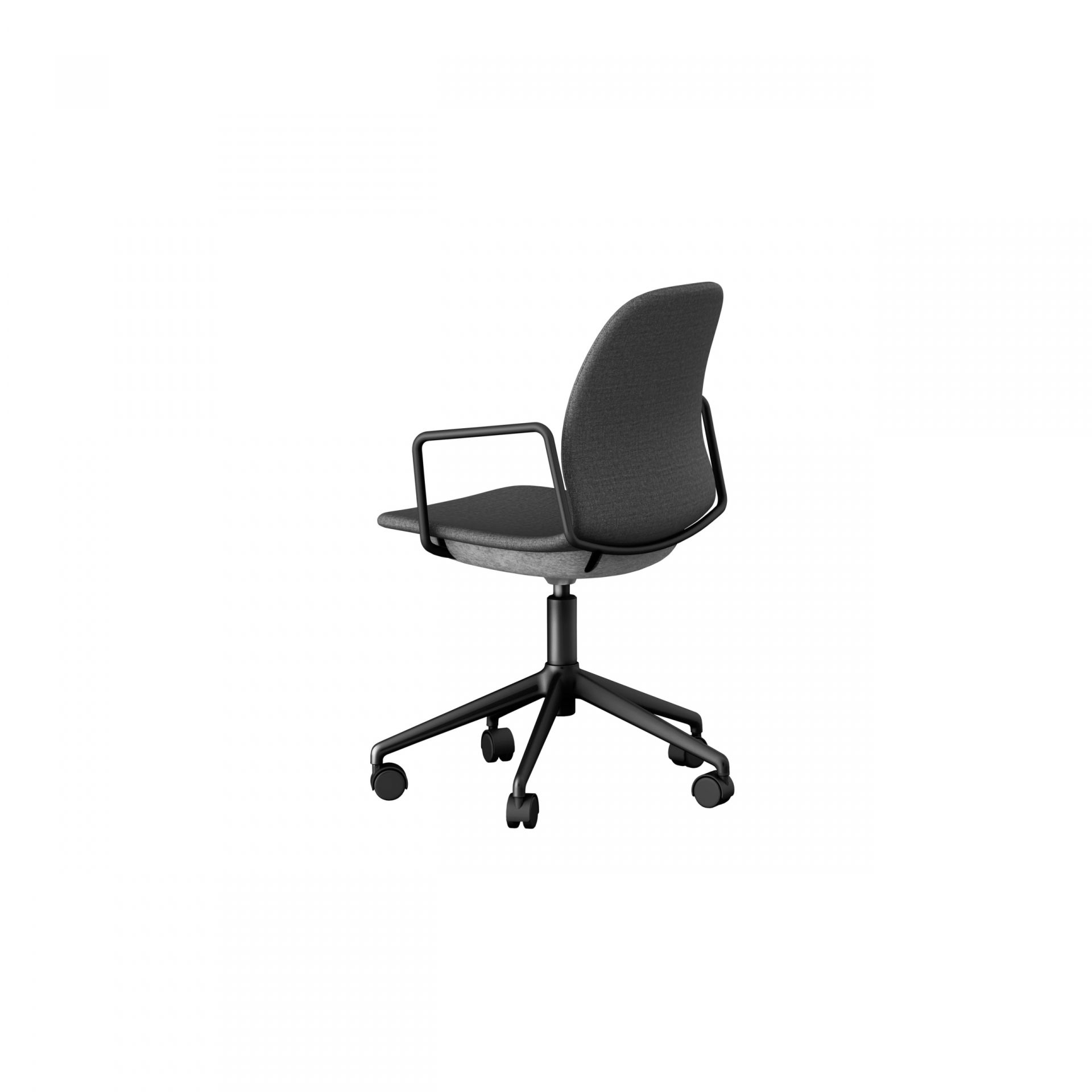 Archie Chair with swivel base product image 4