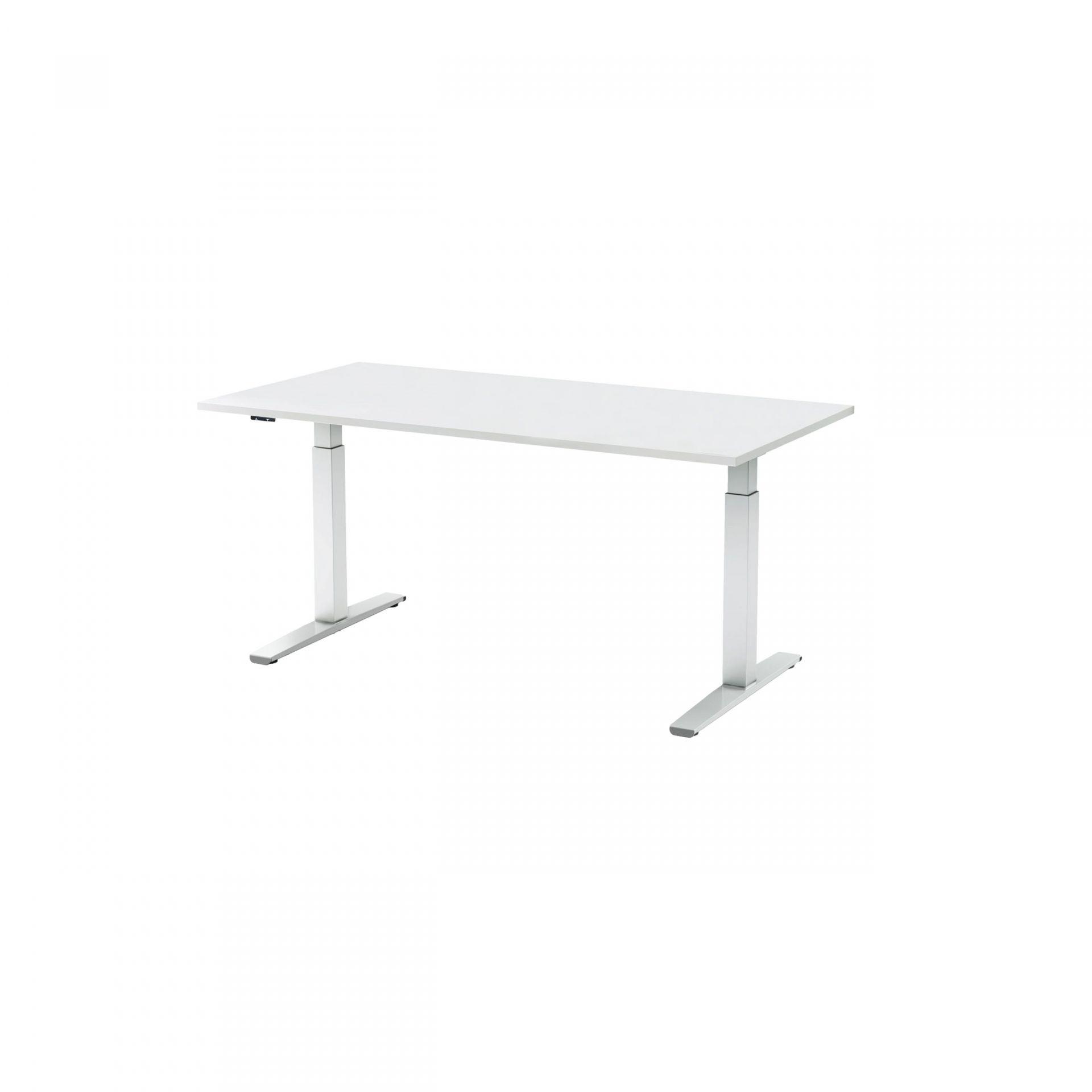 Rise Skrivbord sitt/stå produktbild 1