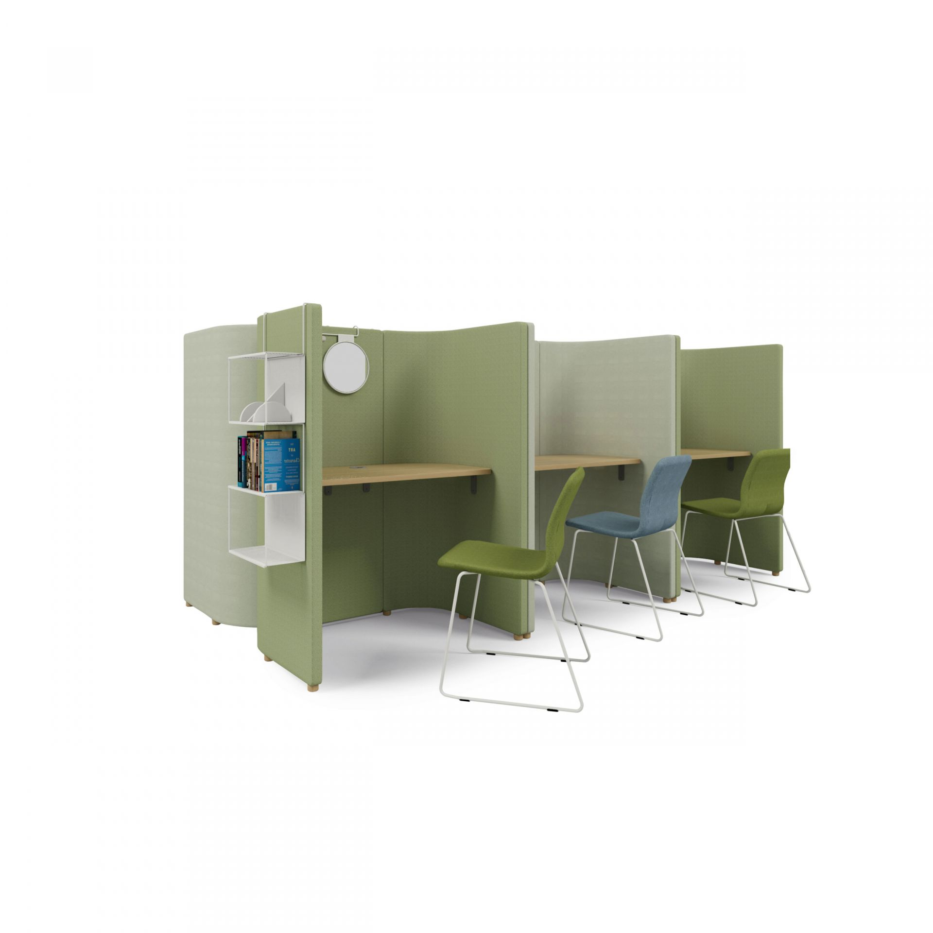 Surround Pods/workstations product image 1