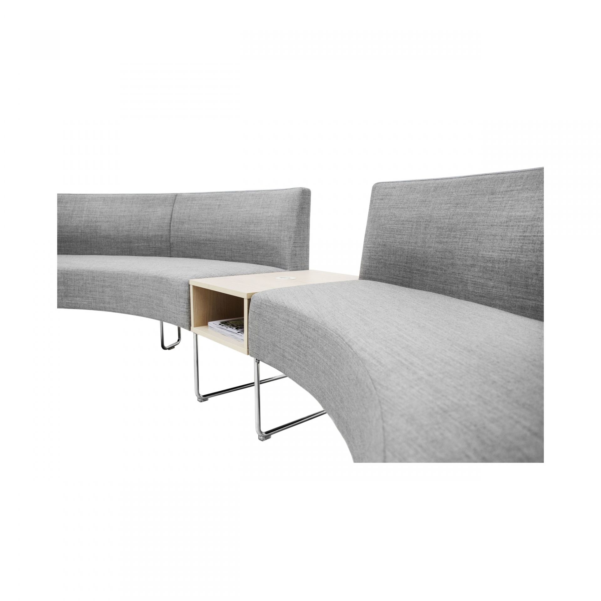 Mingle Buildable seating modules product image 3