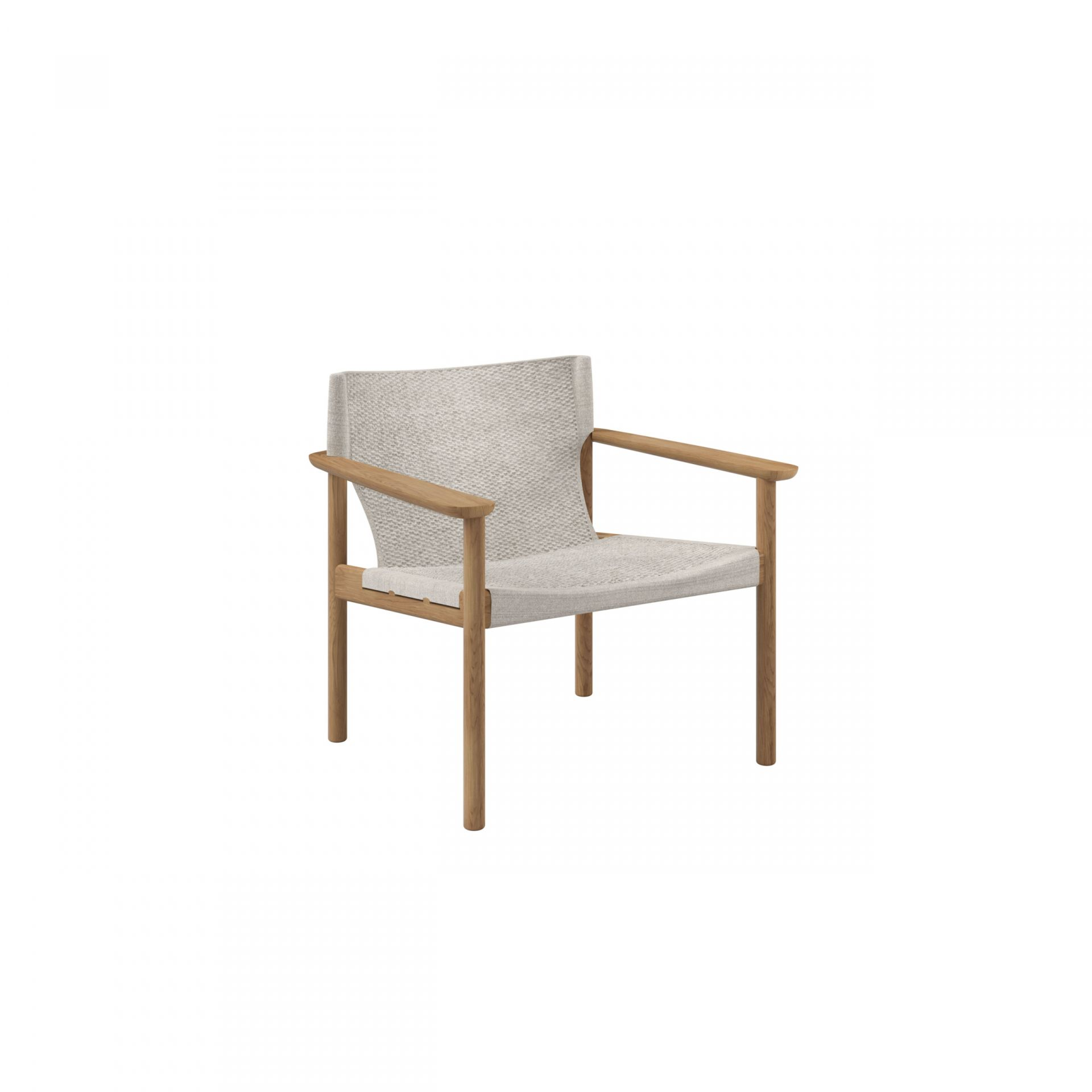 Evo Lounge chair