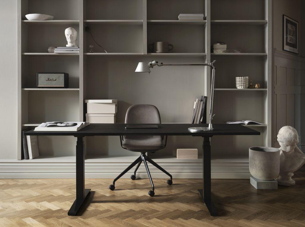 Arbeta säkert, bekvämt och effektivt hemifrån
