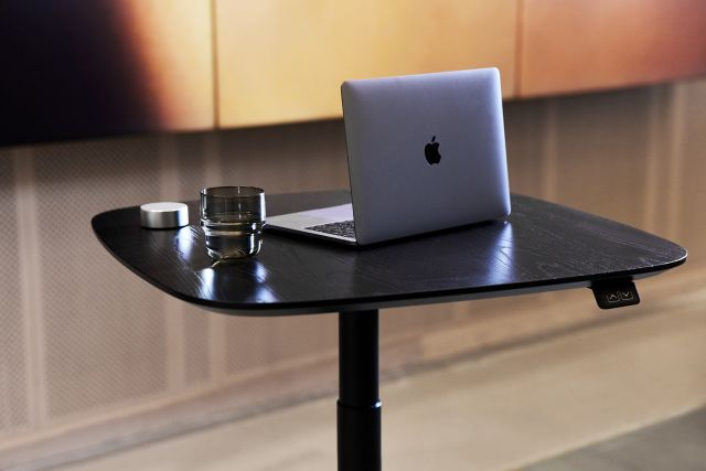 A smarter table!