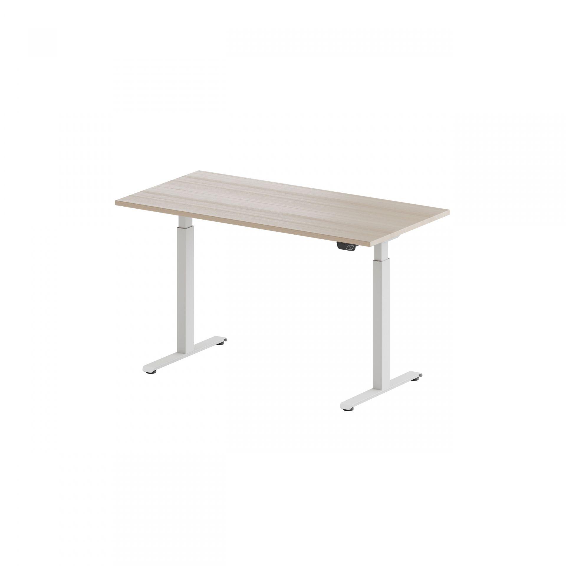 Neet Skrivbord sitt/stå