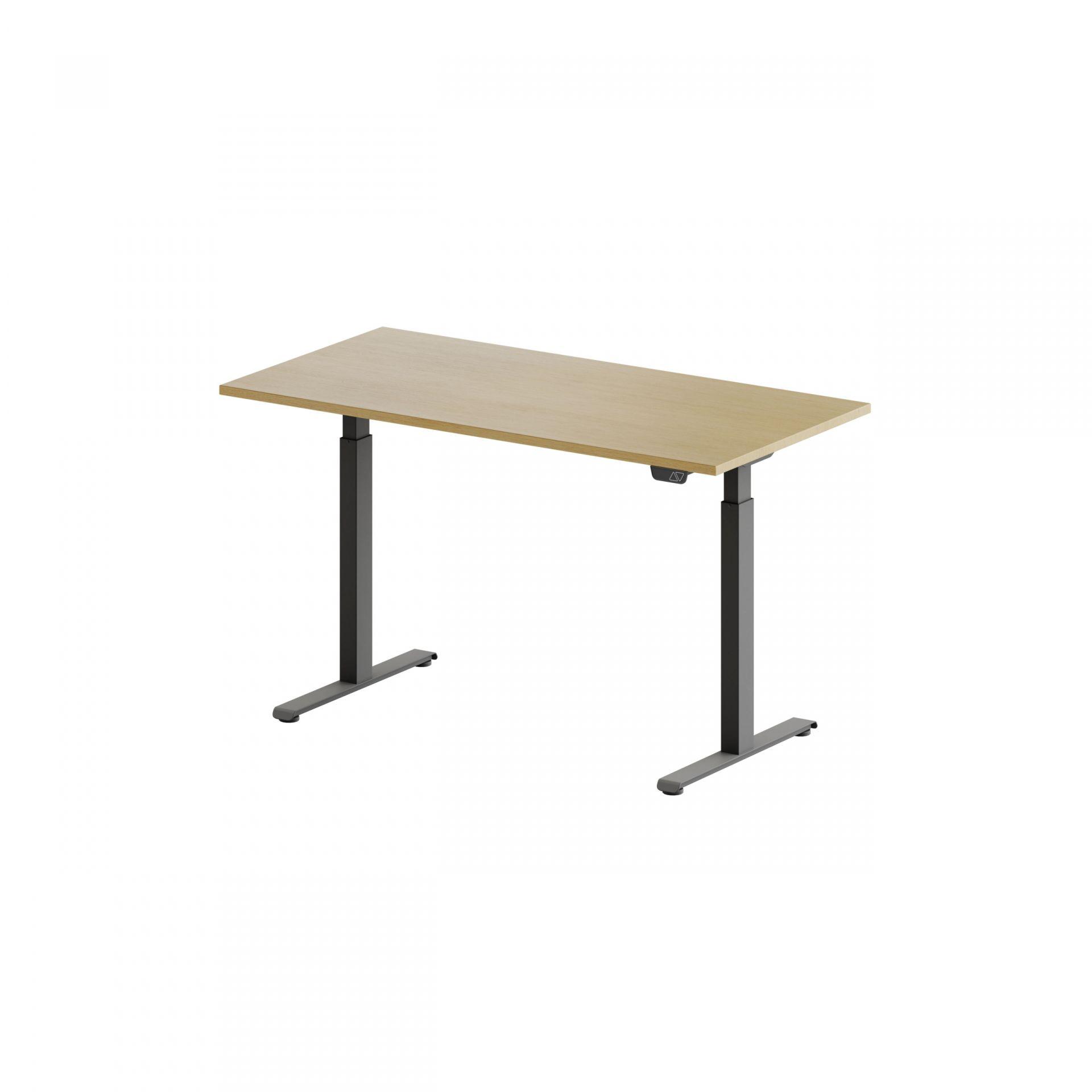 Neet Skrivbord sitt/stå produktbild 2