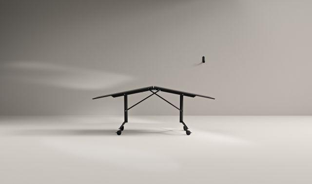 HideAway table